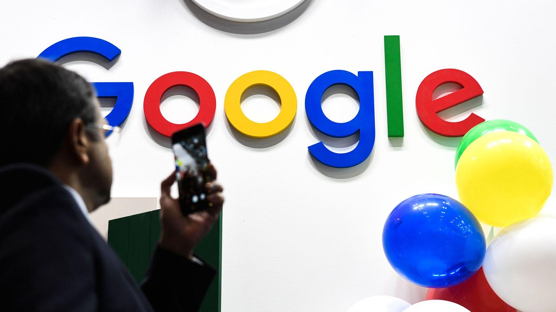 "Google's chief economist calls search ""tough business,"" despite its billions in profits"