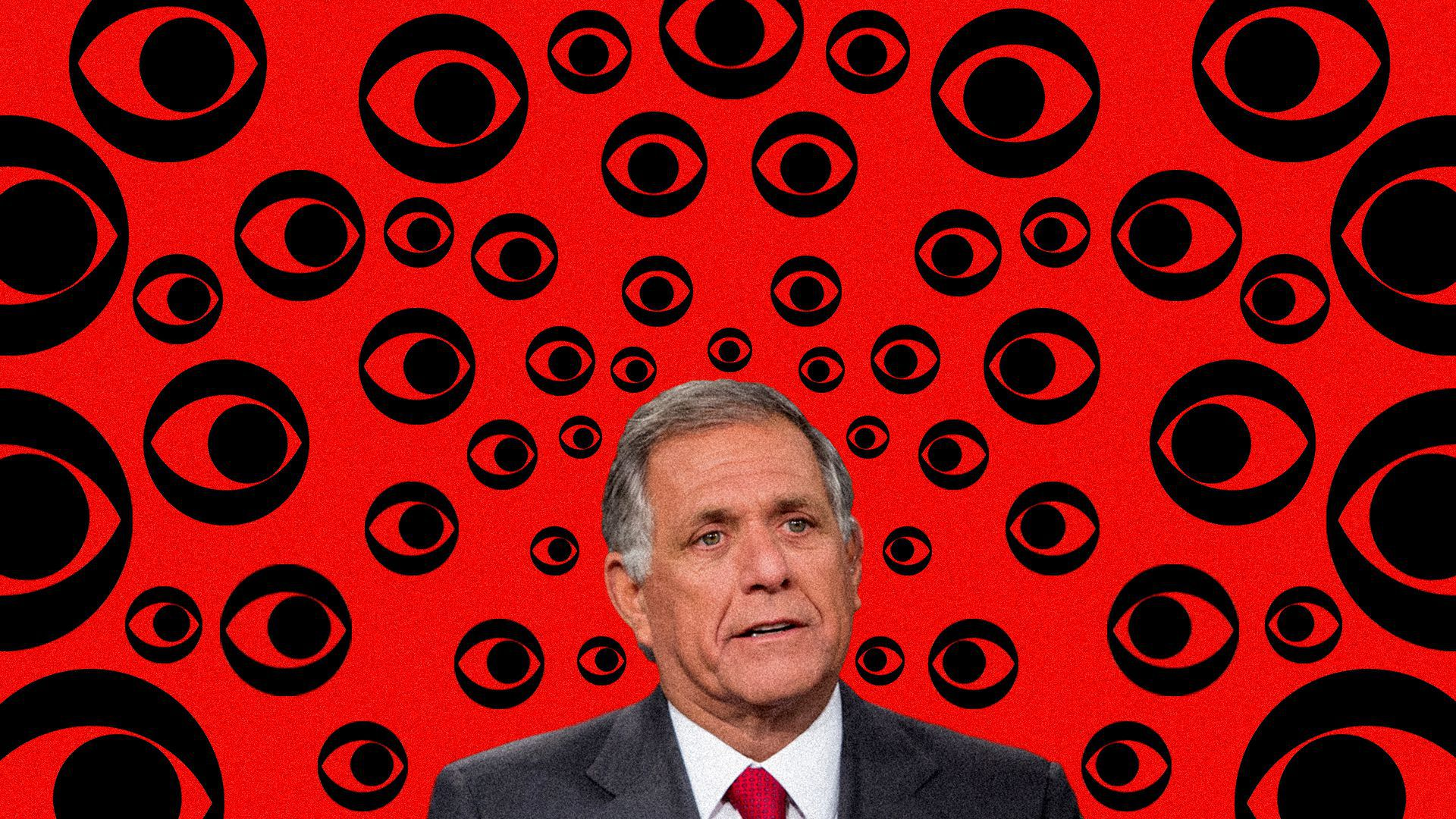 CBS readies for a new era without Les Moonves