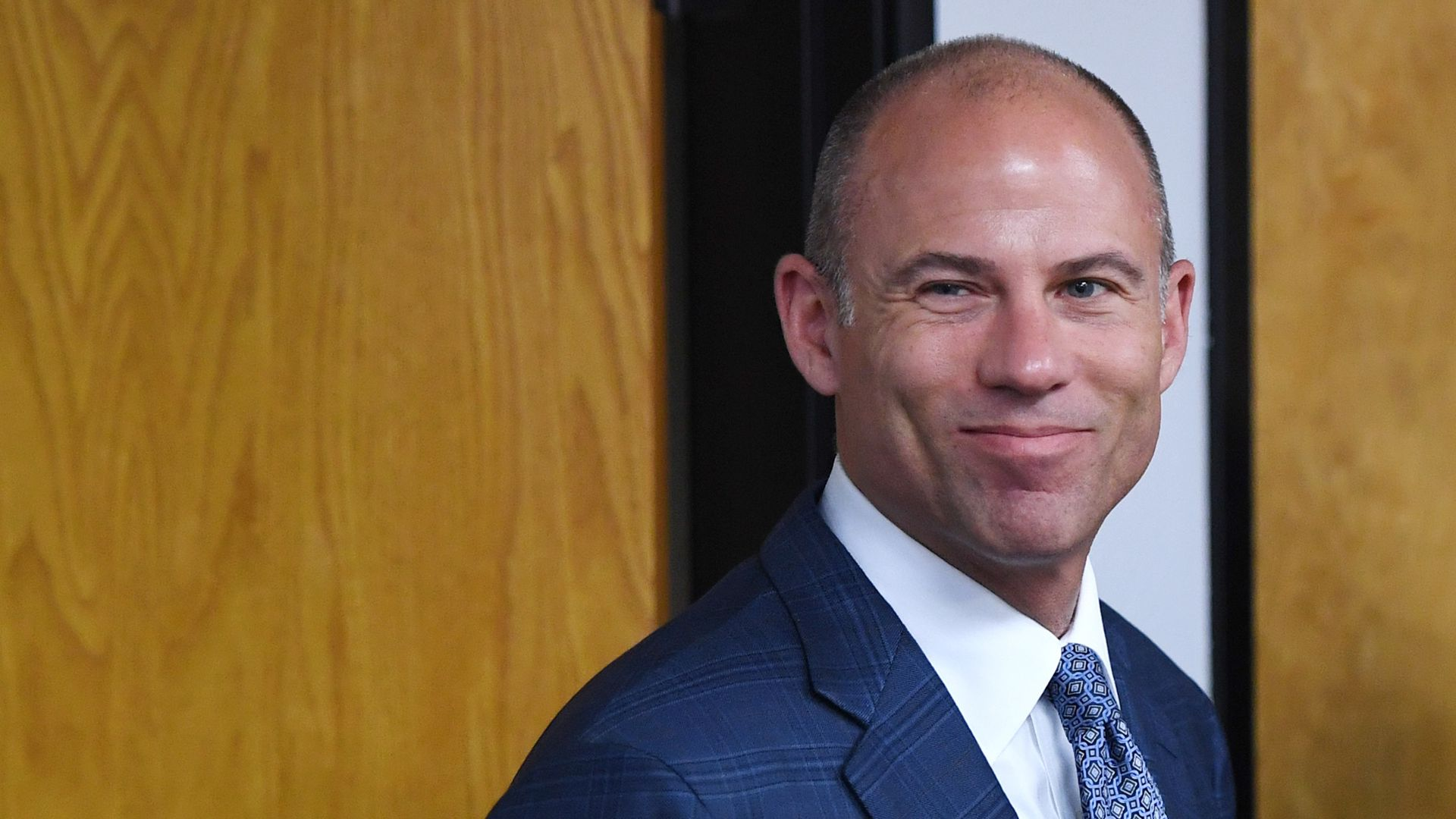 Attorney Michael Avenatti. Photo: Ethan Miller/Getty Images