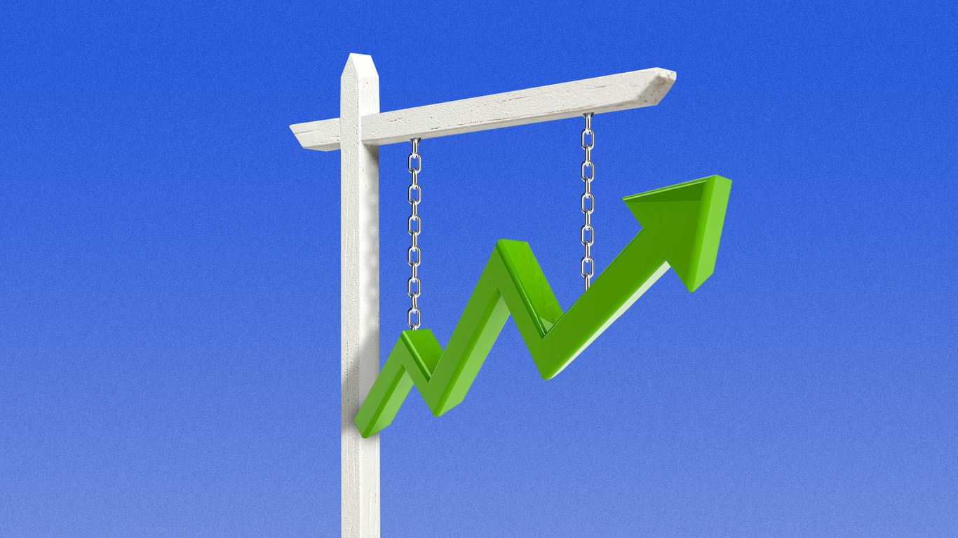 axios.com - Dion Rabouin - Why the real estate boom could keep going for years