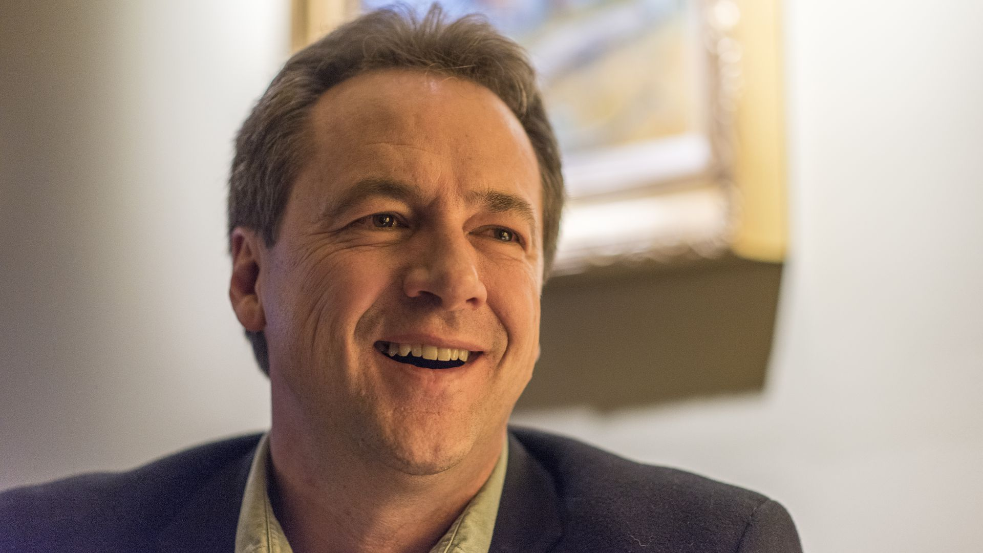 Steve Bullock on the issues, in under 500 words