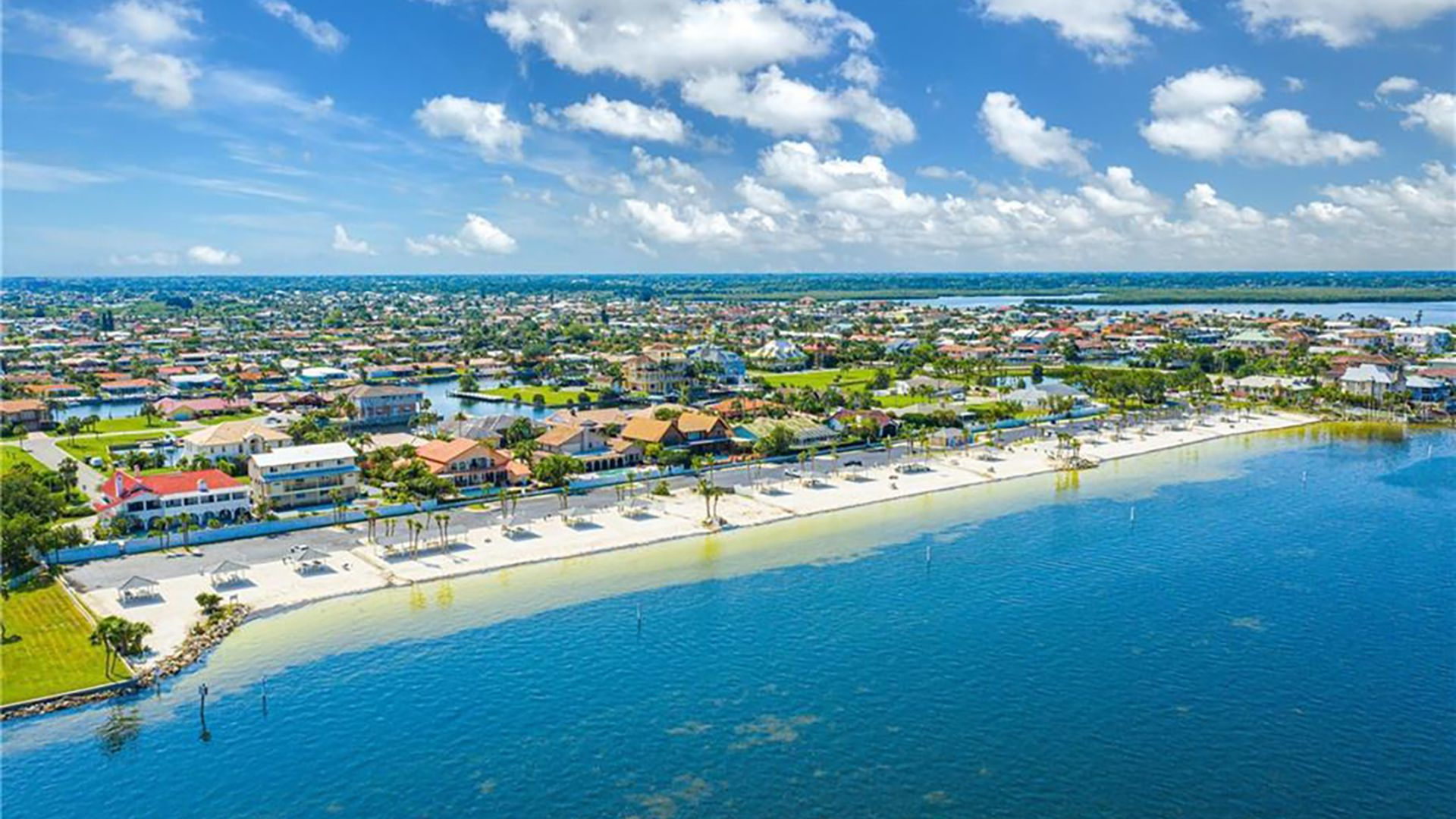 what does $500K get you on the water in Tampa Bay