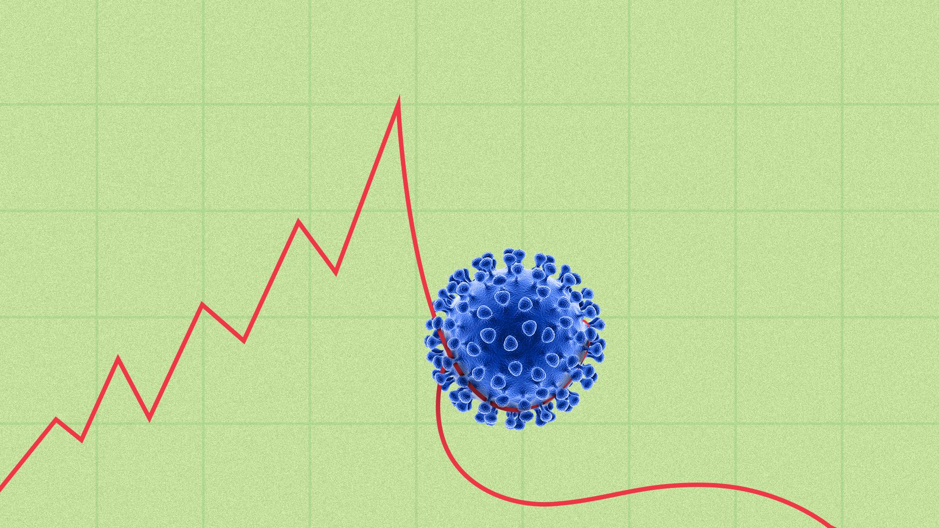 Economists now say the coronavirus could cause a recession