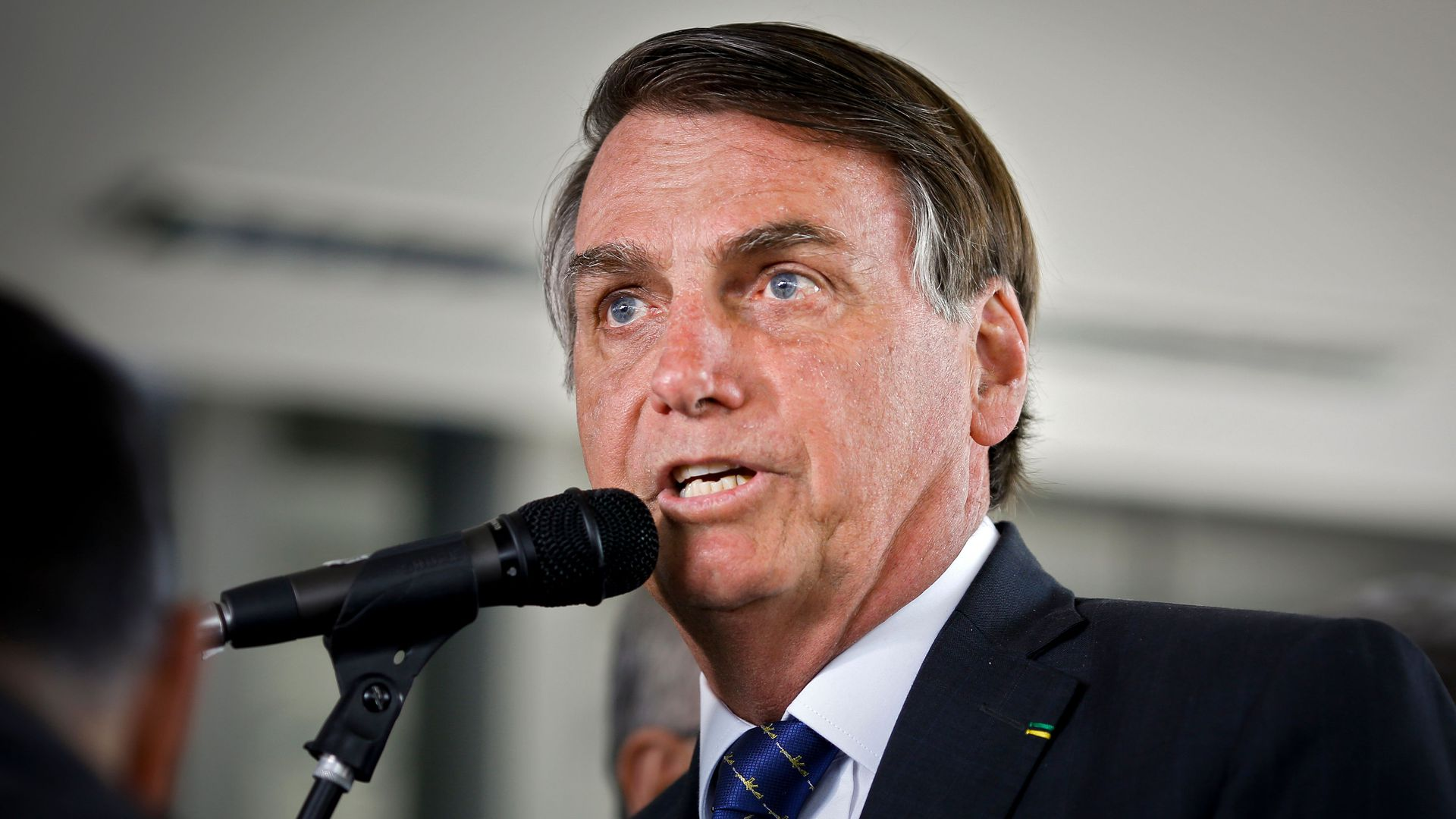 Bolsonaro fires Brazil's culture minister after Nazi-linked comments