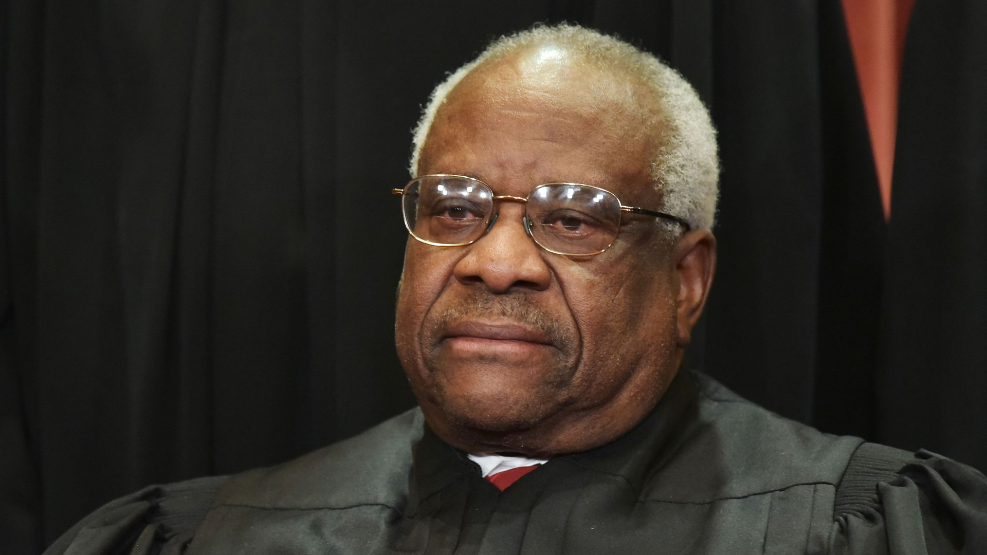 "Justice Thomas: Supreme Court shouldn't follow ""demonstrably erroneous precedent"""