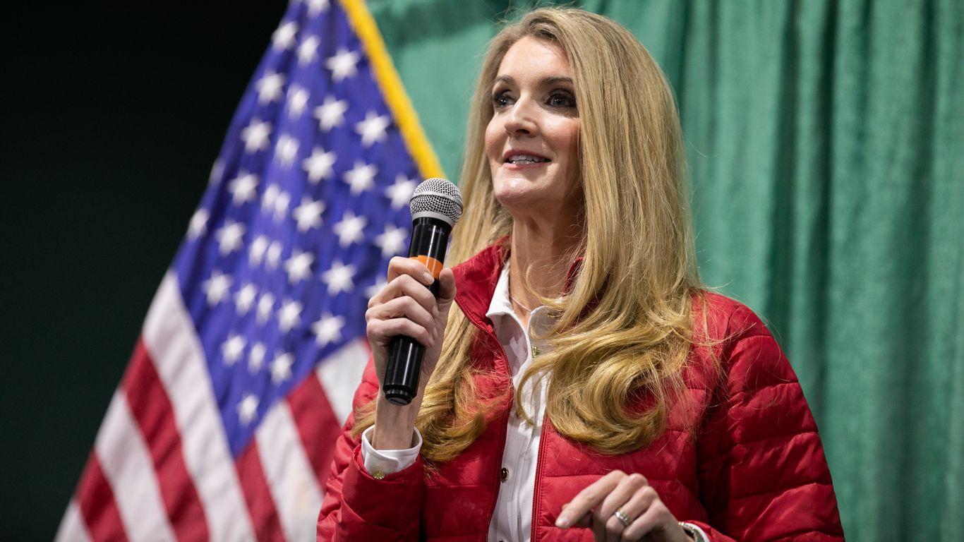 Sen. Kelly Loeffler to return to campaign trail after 2nd negative test