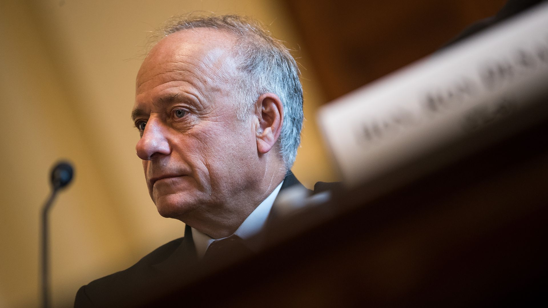 Rep. Steve King (R-Iowa).