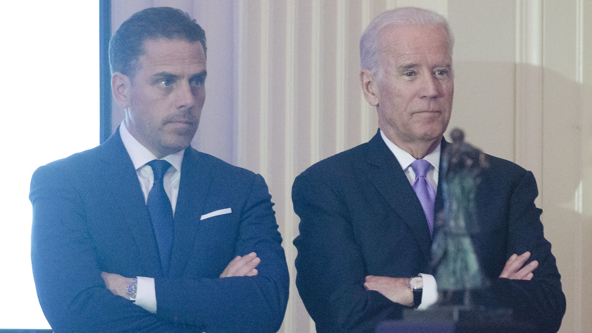 Fact check: What Joe and Hunter Biden actually did in Ukraine