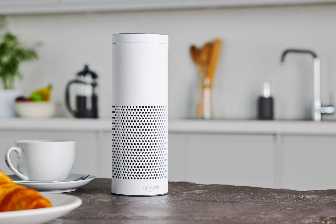Exclusive: Coronavirus lockdowns giving smart speakers a workout
