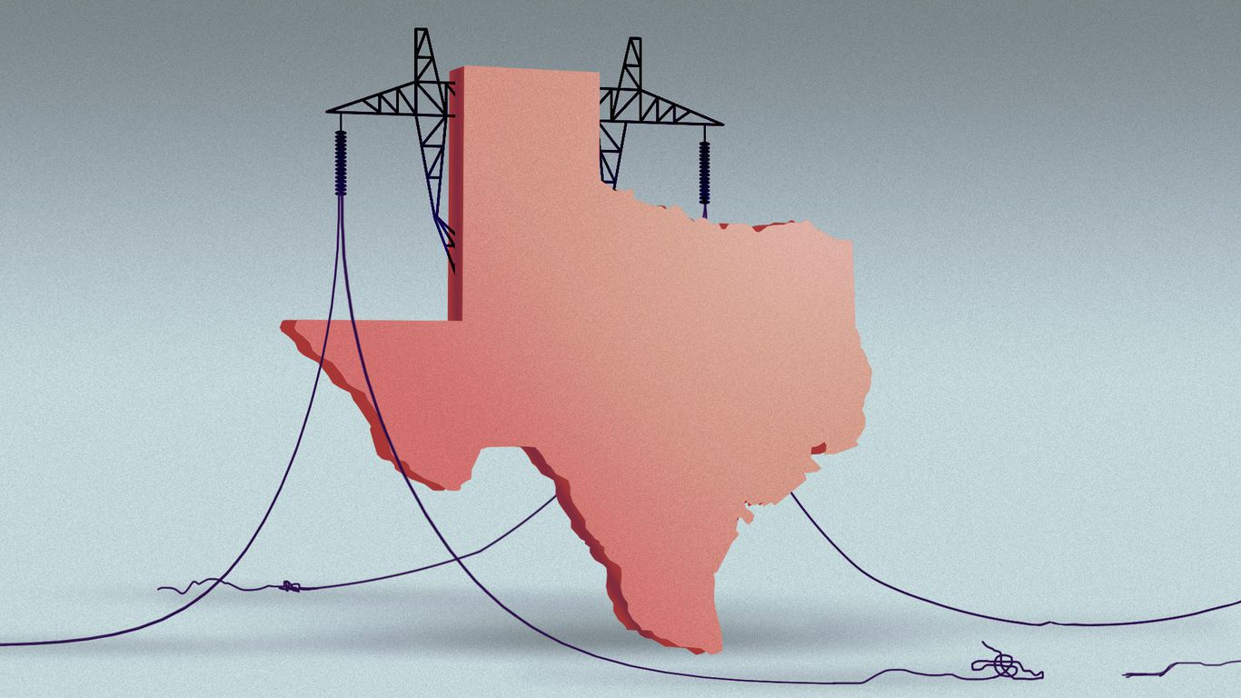 Texas power crisis spurs flurry of investigations - Axios
