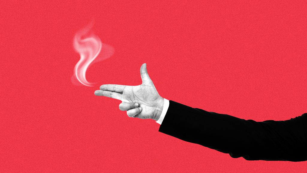 What CEOs and corporate America have done about guns - Axios