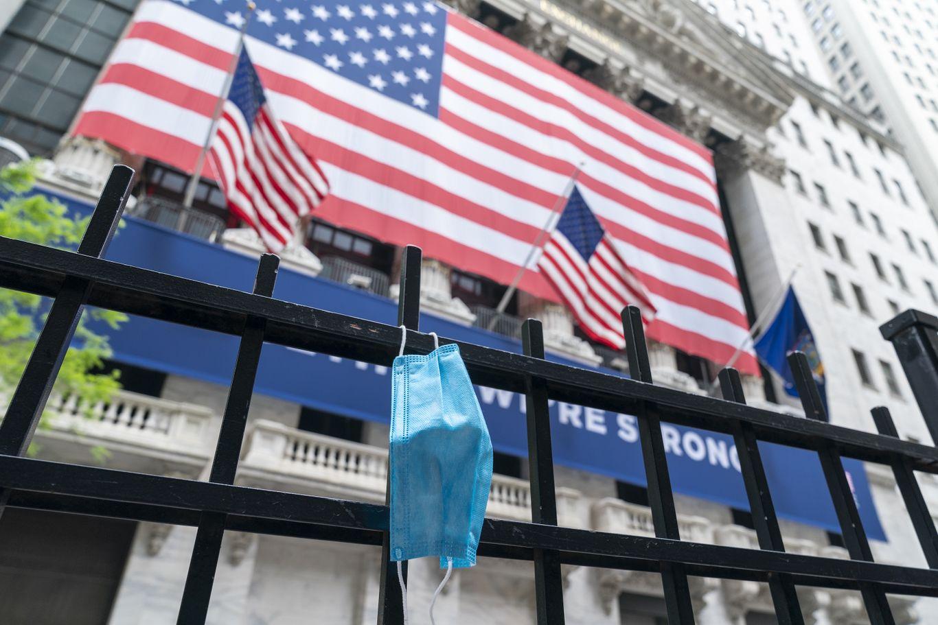 Stock market roars higher after Pfizer coronavirus vaccine news thumbnail