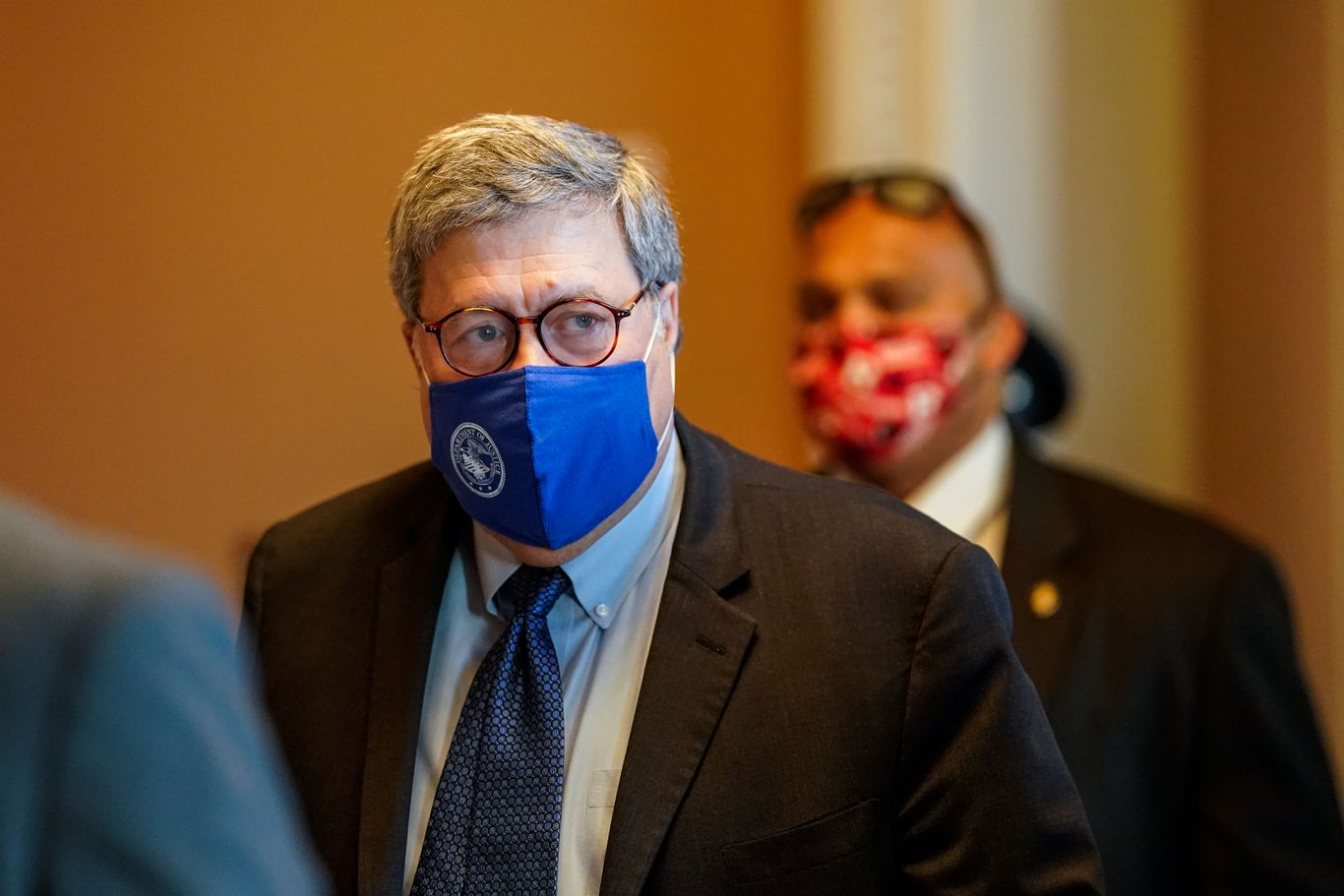 16 federal prosecutors to Bill Barr: No evidence of election tampering thumbnail