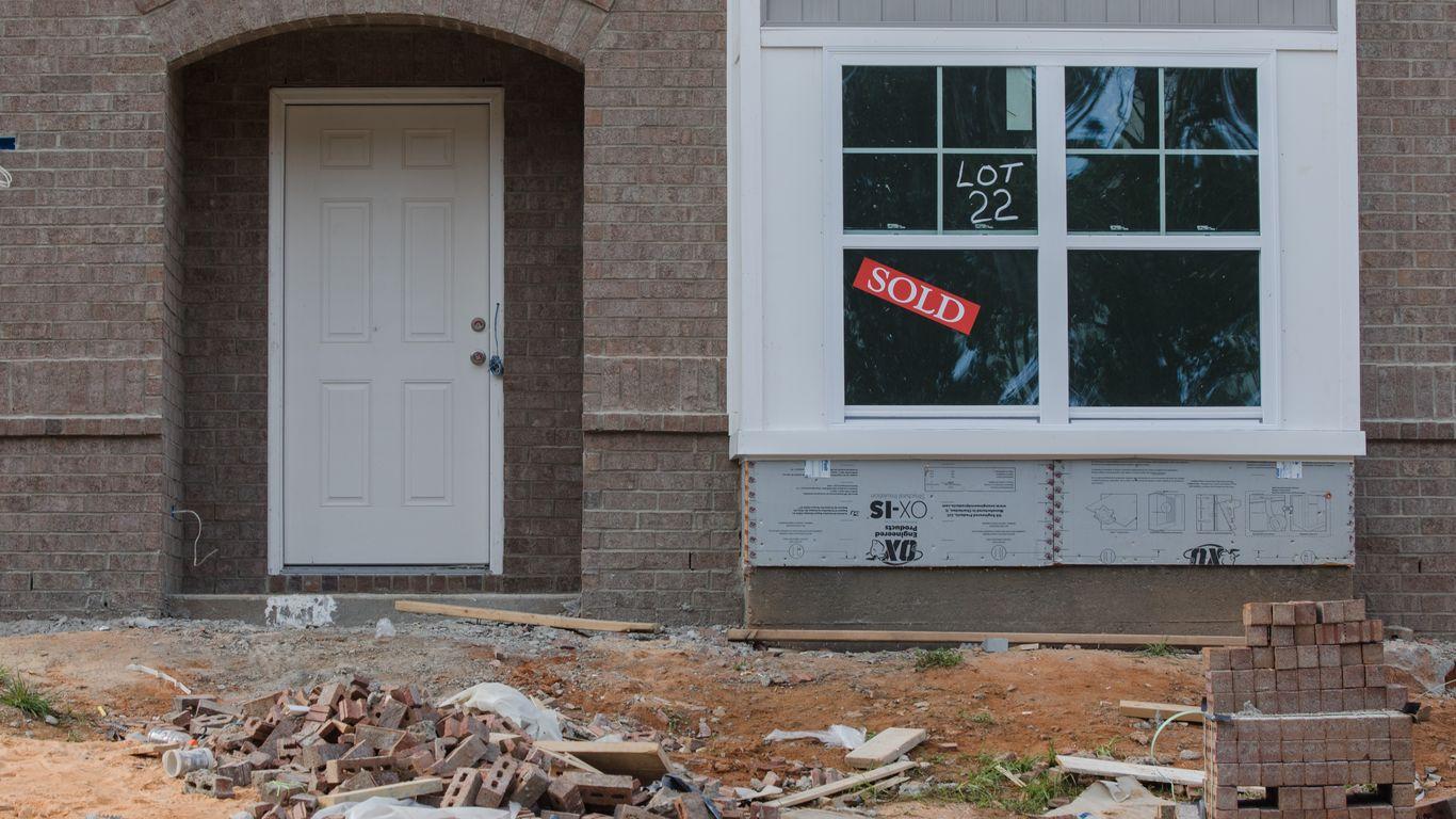 Housing demand drastically outpacing supply