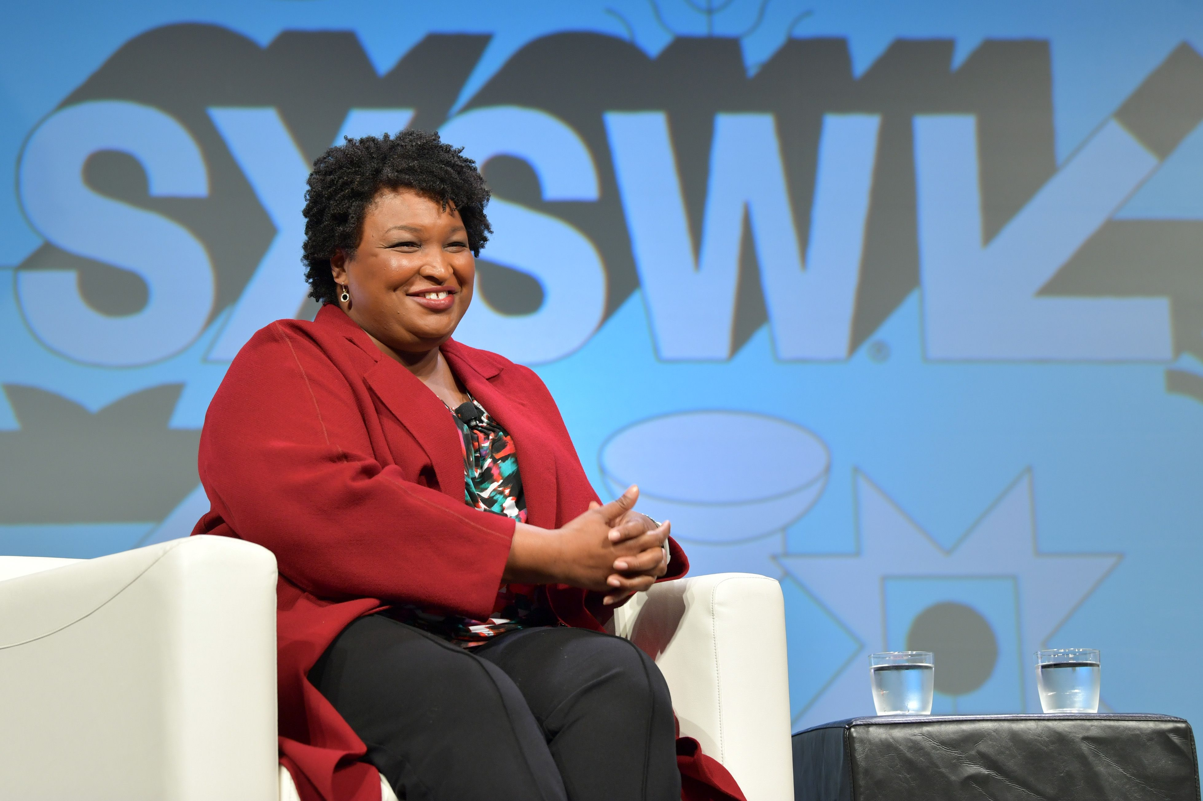 Scoop: Biden advisers debate Stacey Abrams as out-of-the-gate VP choice - Axios
