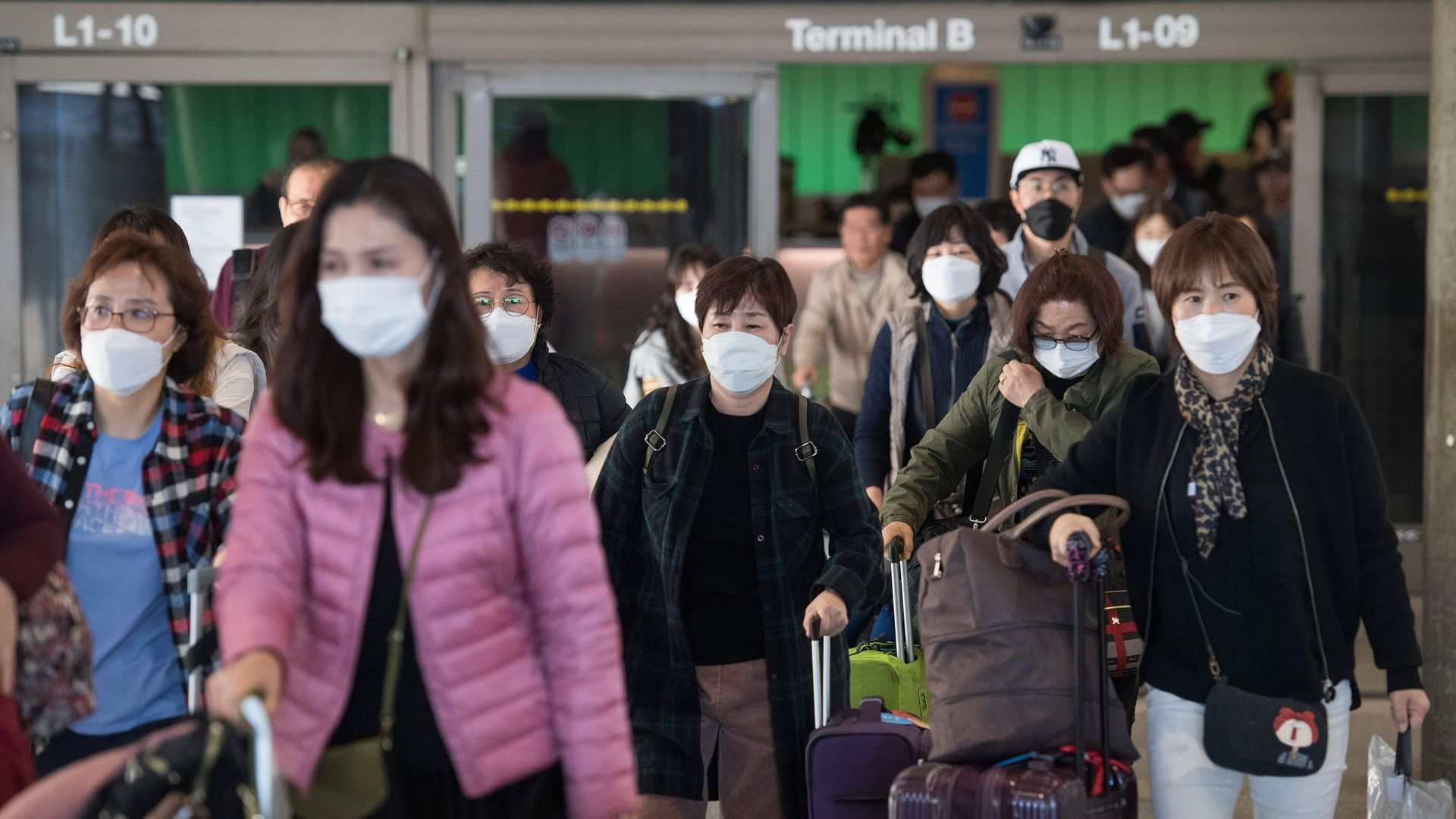 Experts Warn U S To Plan For A Much Bigger Coronavirus Outbreak