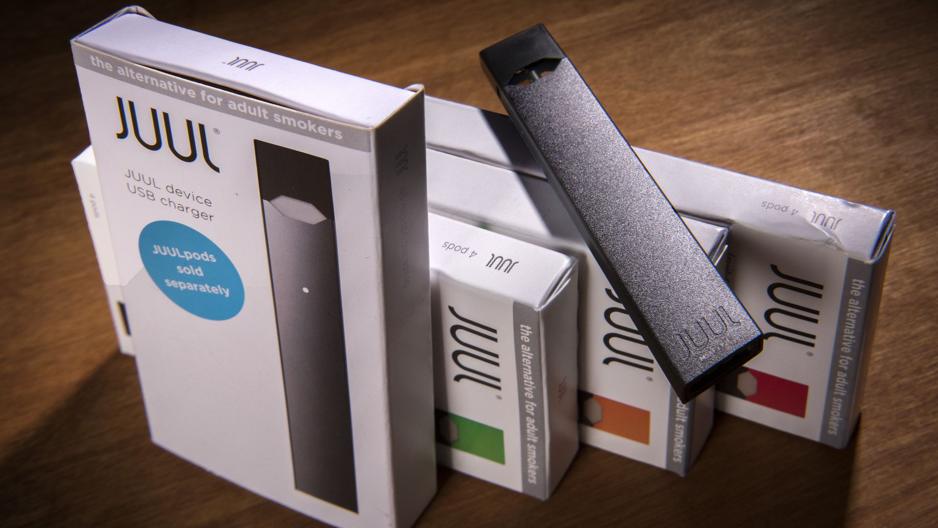 Juul spends millions to overturn e-cigarette ban in San Francisco