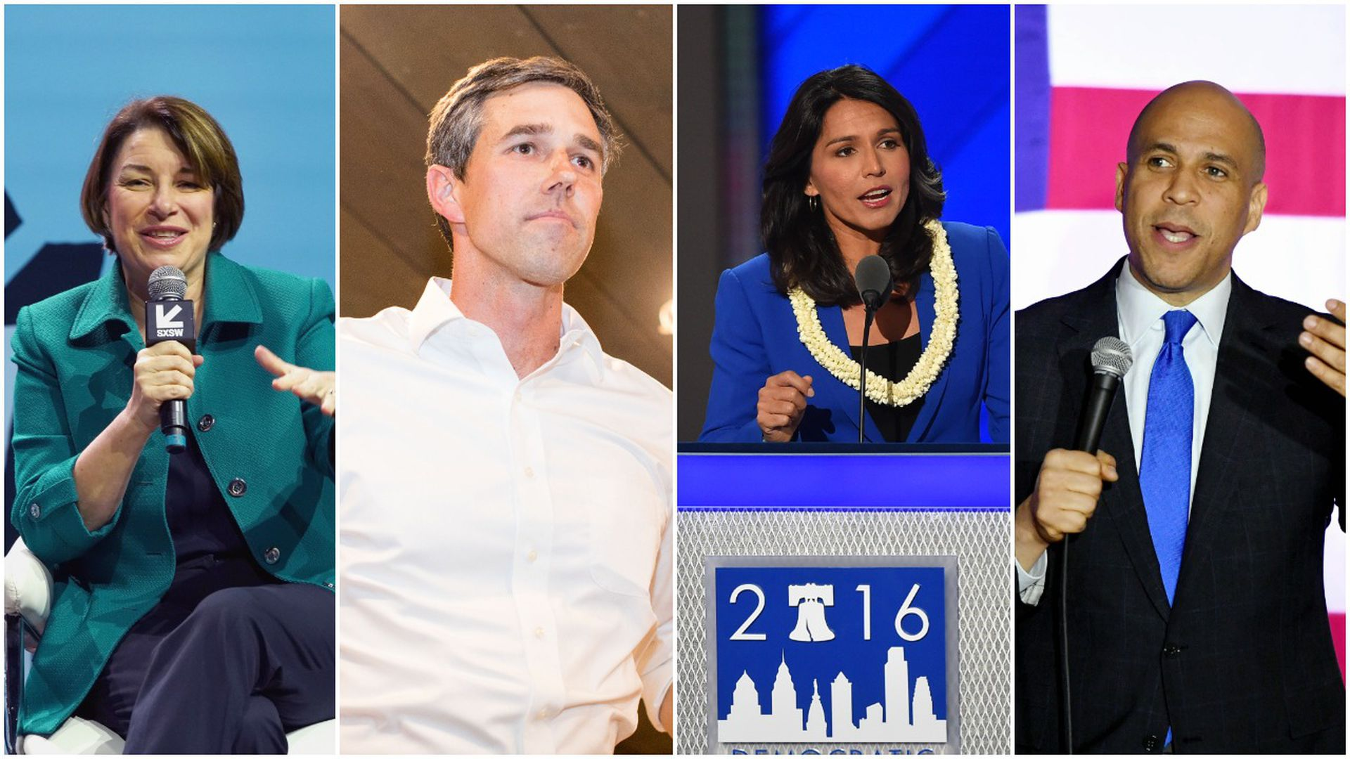 Debt-free college: Where the 2020 presidential candidates stand