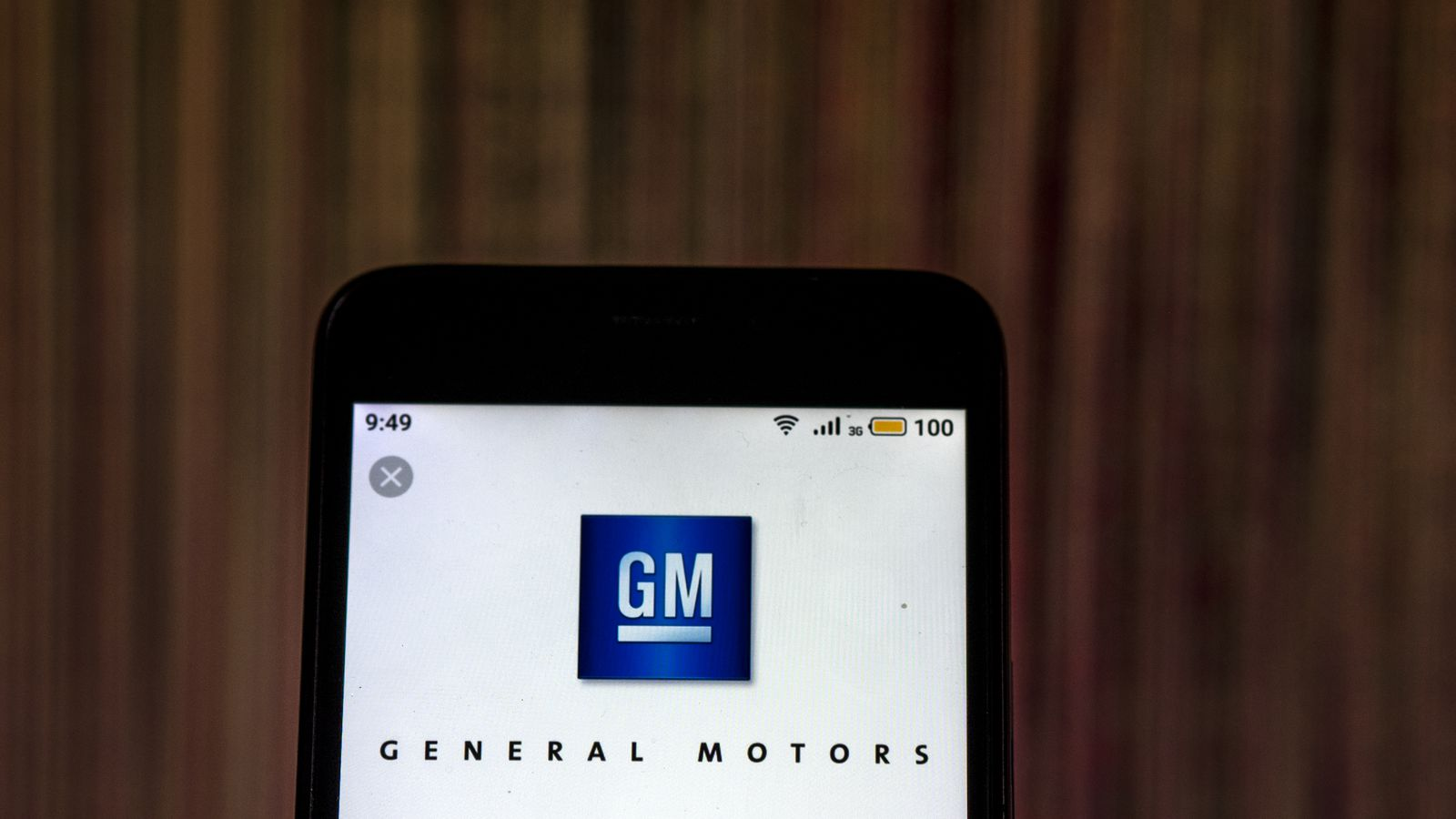 Between the lines on GM's bullish outlook - Axios