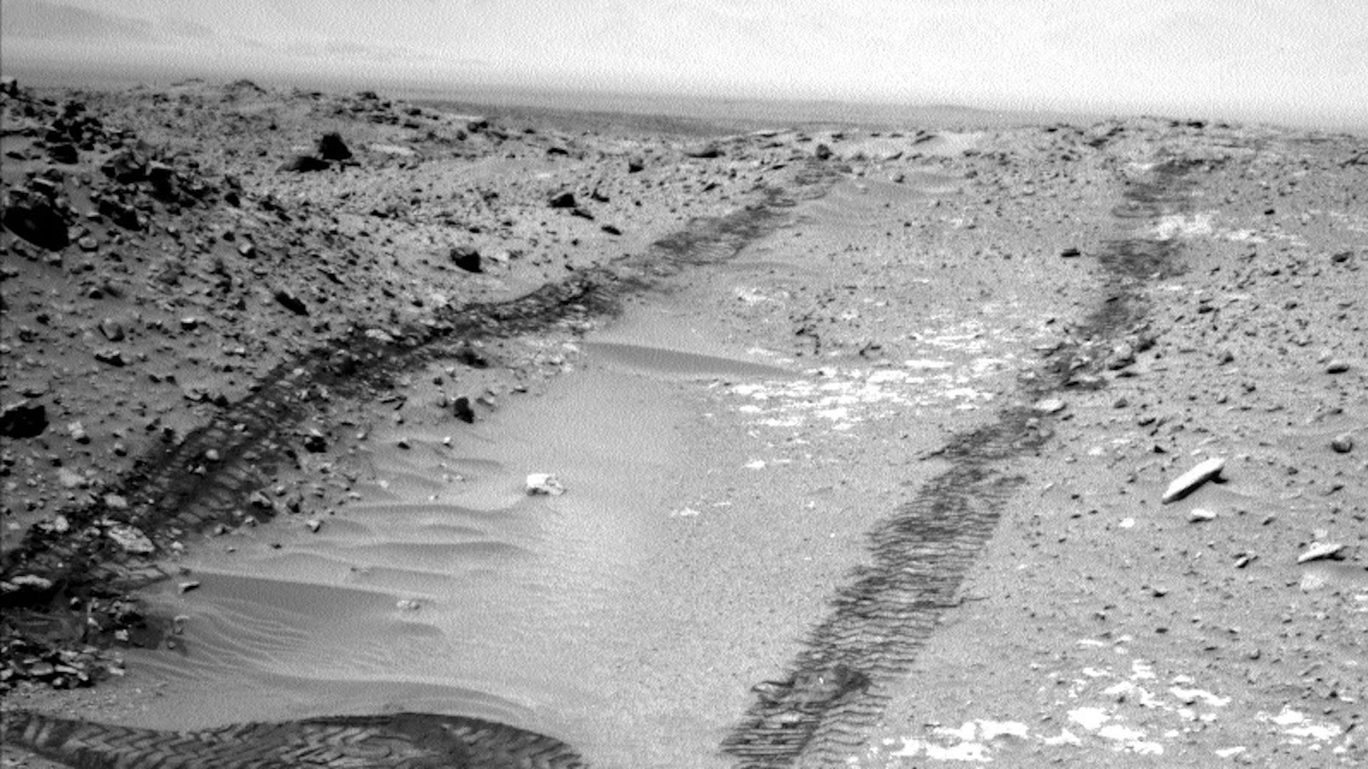 NASA will send your name to Mars aboard its next rover