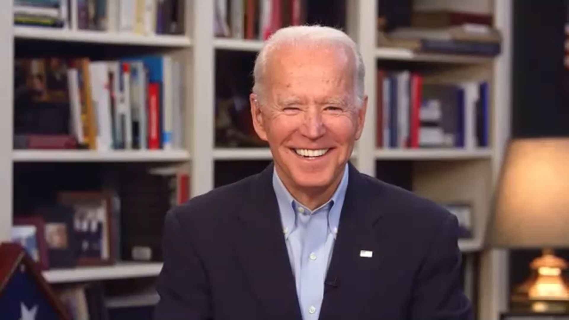 Joe Biden to speak virtually at Texas Democratic Party convention