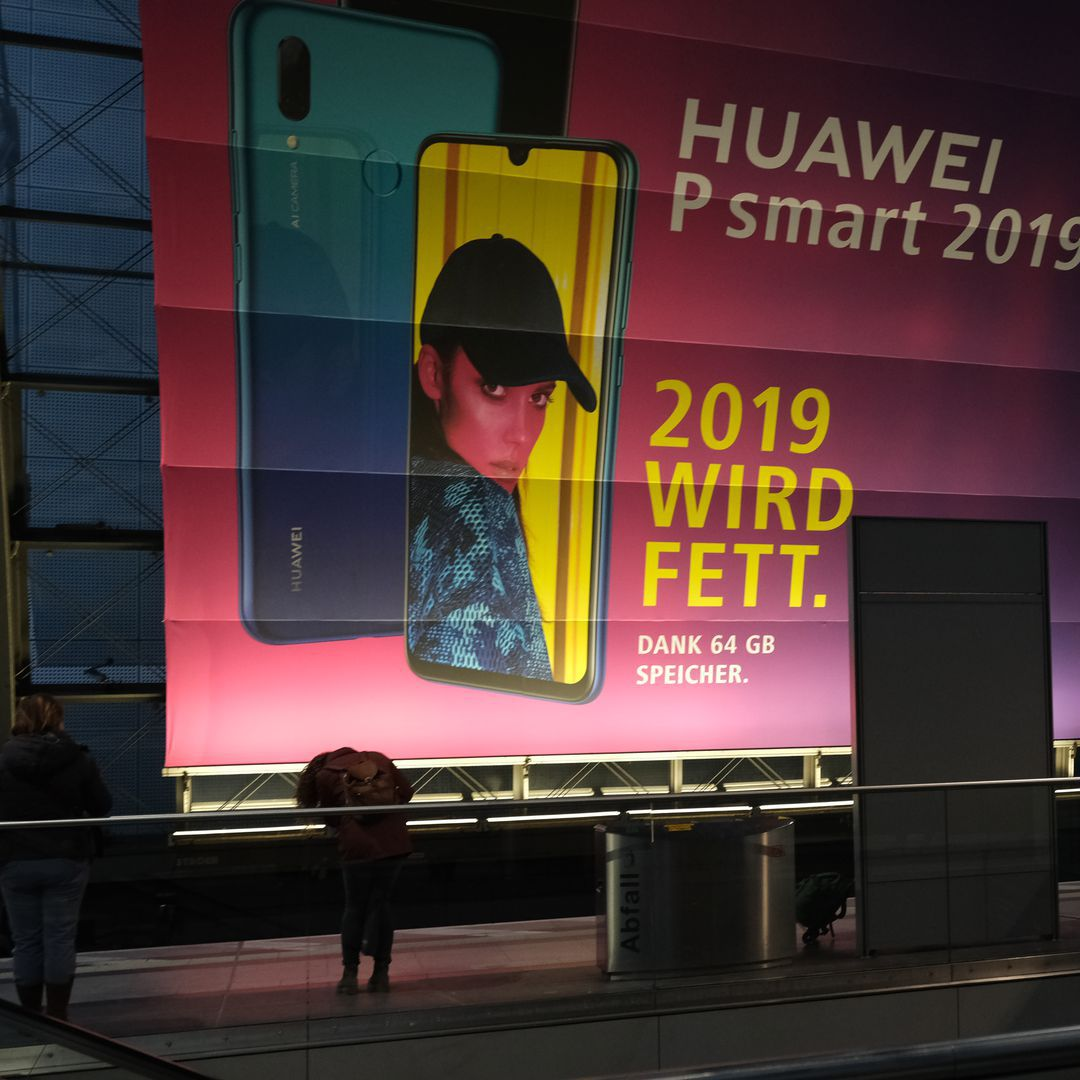 The U.S. struggles to prevent allies from using Huawei equipment in 5G  networks - The U.S. campaign to prevent key allies from using Huawei  equipment in 5G ... 8d618a2b8ba4e