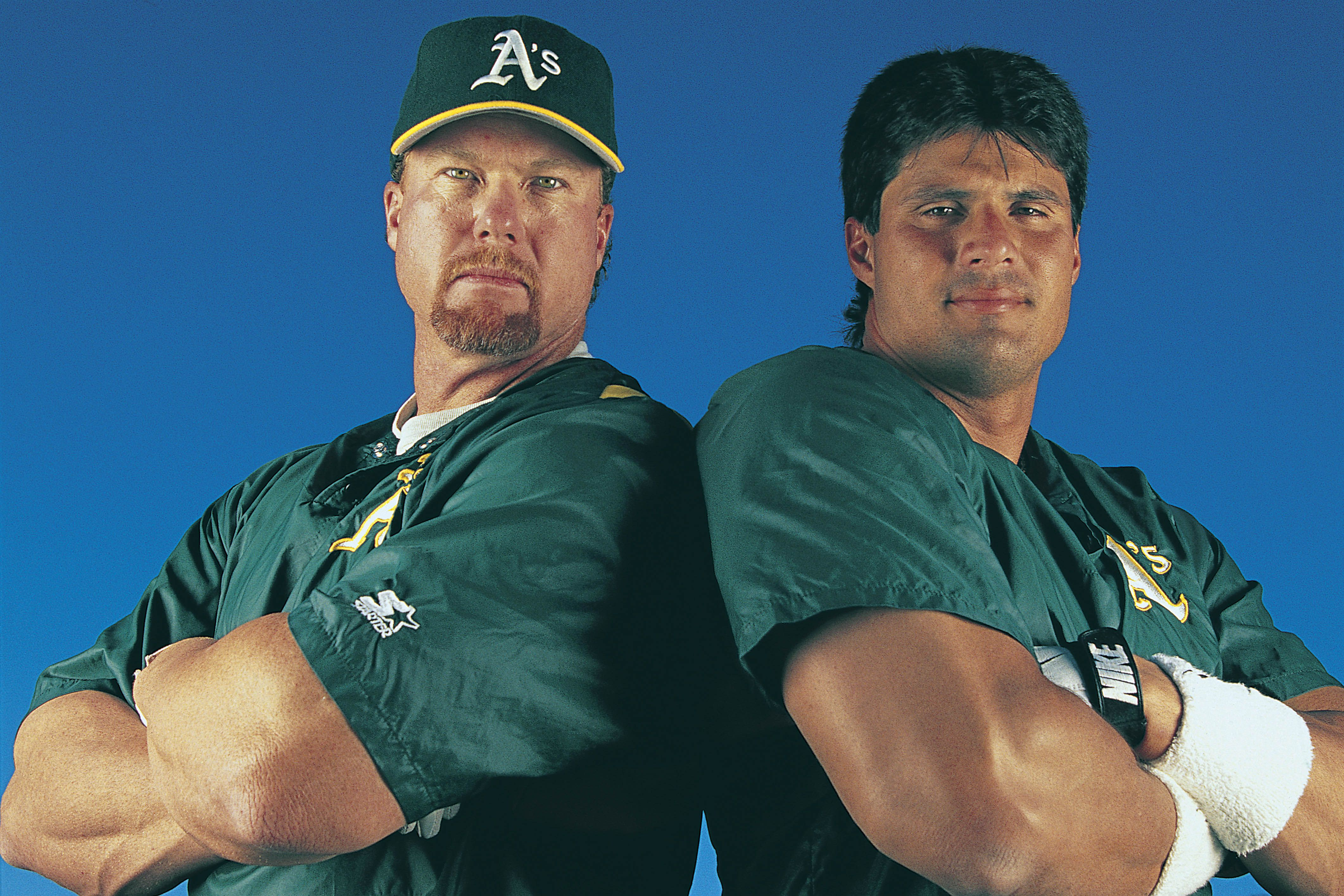 The Bash Brothers