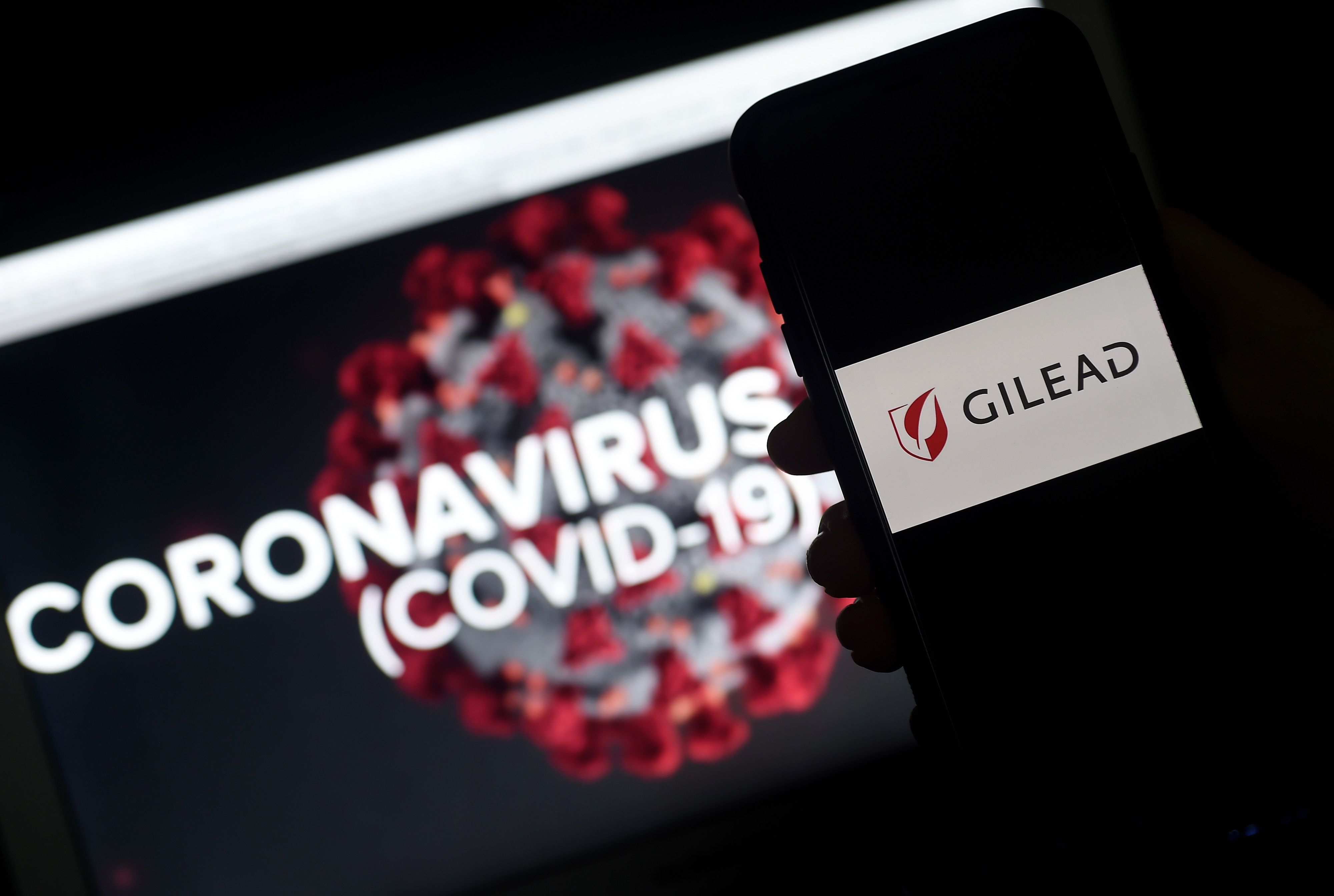Gilead expands access to experimental drug to severely ill coronavirus patients
