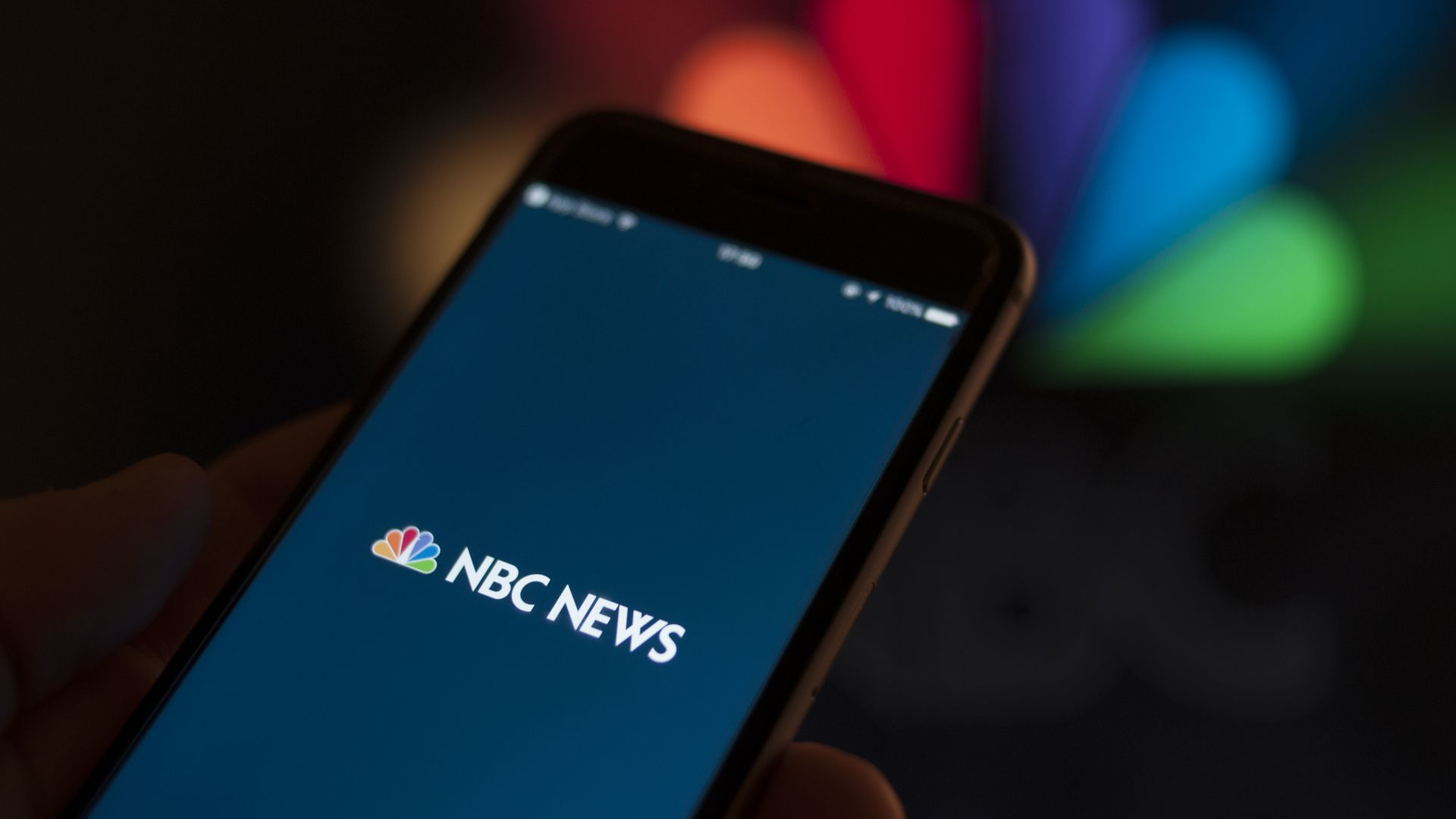 NBC News snags CNN video guru amid digital leadership shakeup