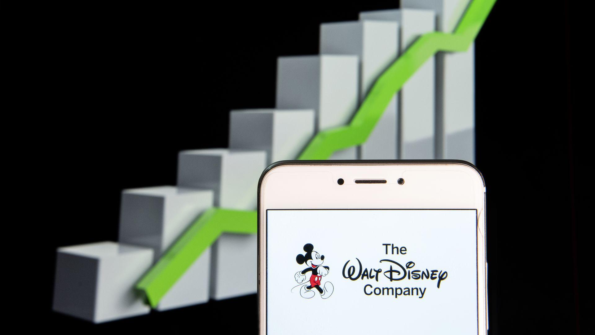 Disney breaks $10 billion box office record
