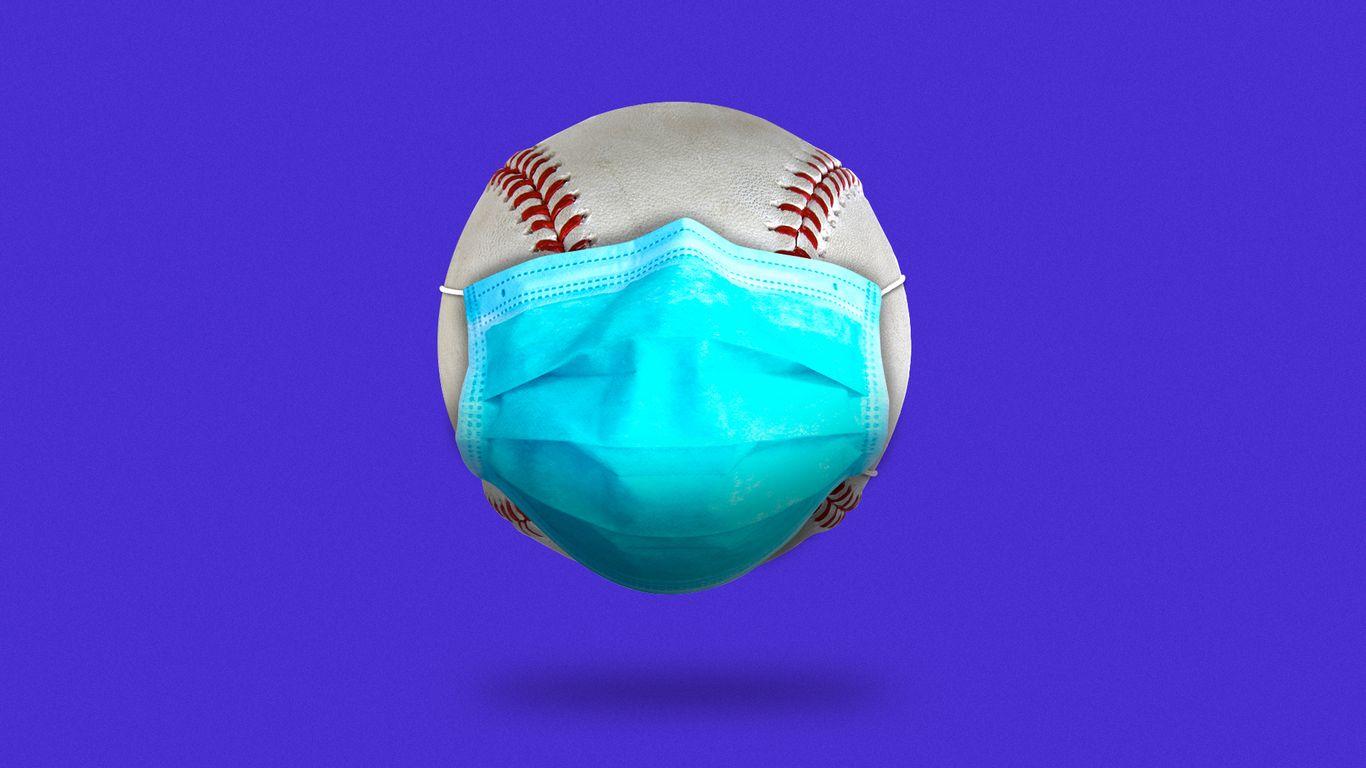 How baseball's coronavirus reckoning affects everything thumbnail