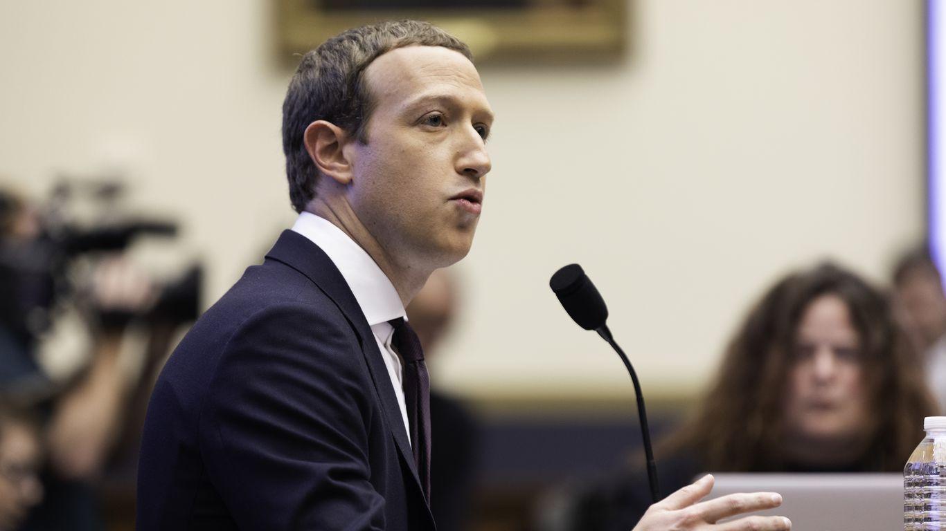 Congress intends barrage of technology hearings thumbnail