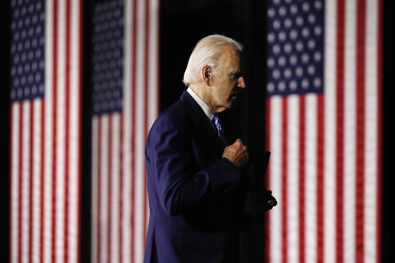 Joe Biden releases five-point plan to reopen schools safely amid coronavirus pandemic thumbnail