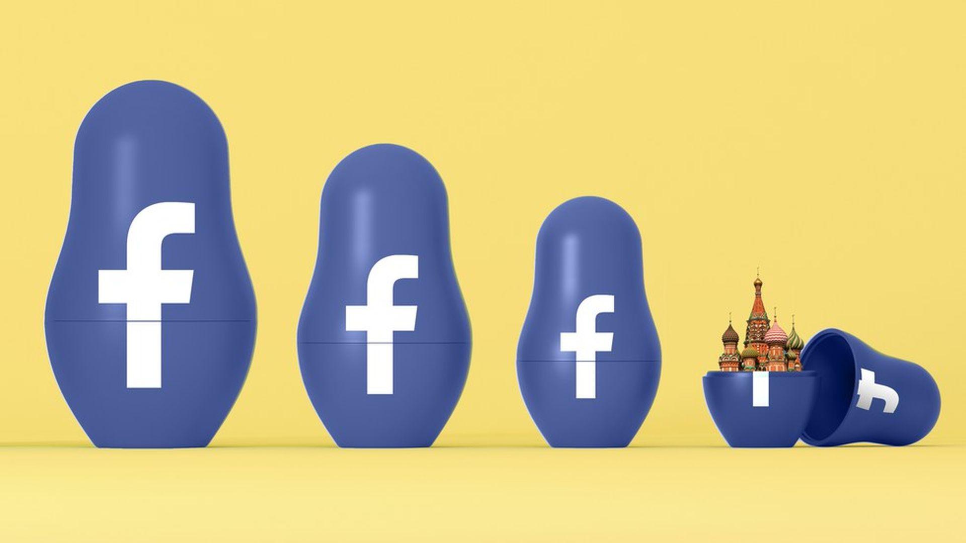 Facebook fights back