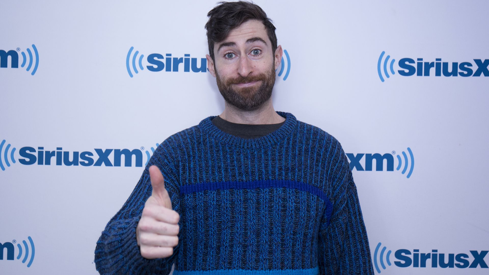 Scott Rogowsky, host of HQ