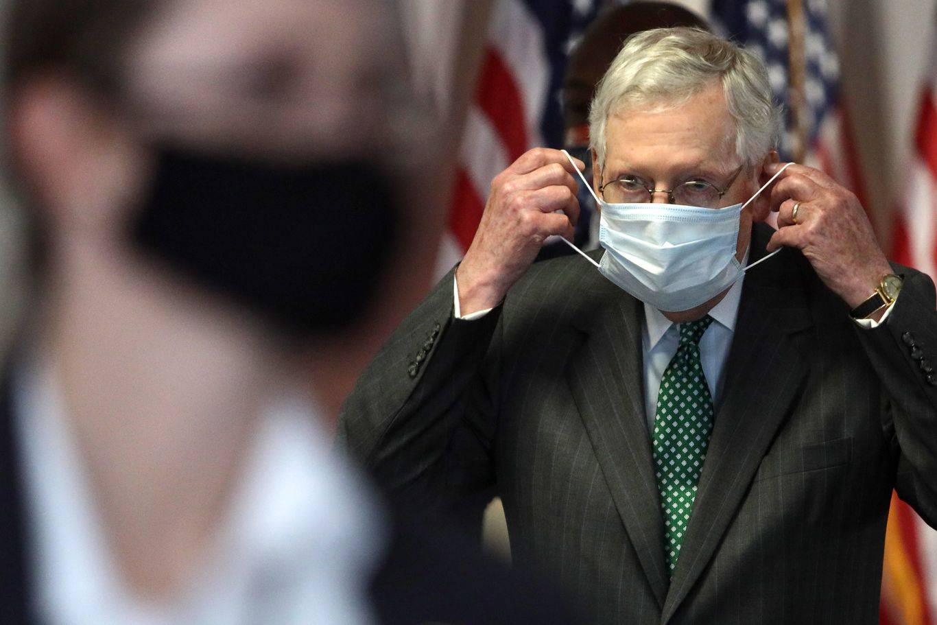 Inside Mitch McConnell's phase four coronavirus relief proposal thumbnail