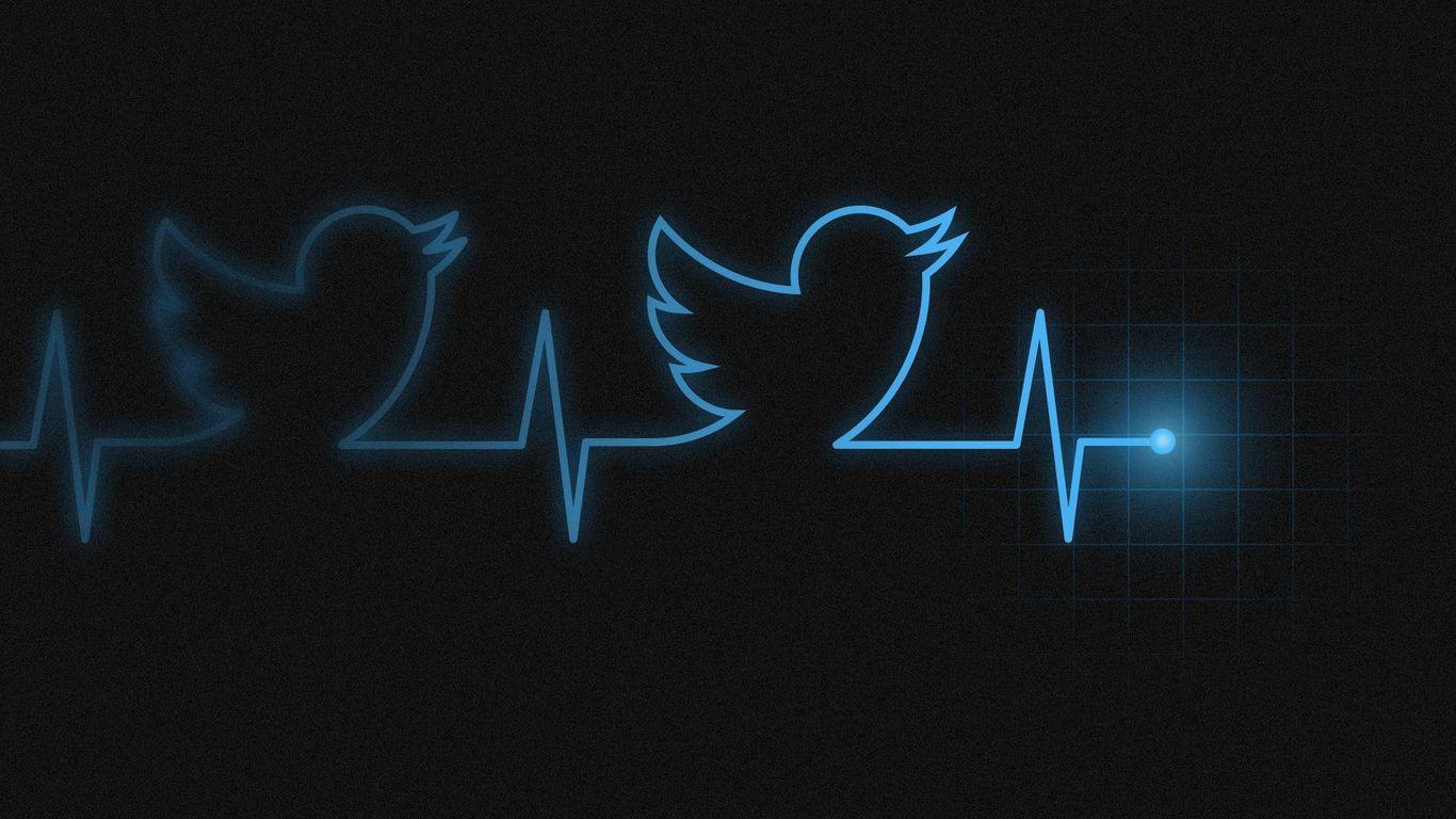 Everyone turns to Twitter as Trump battles COVID-19 thumbnail