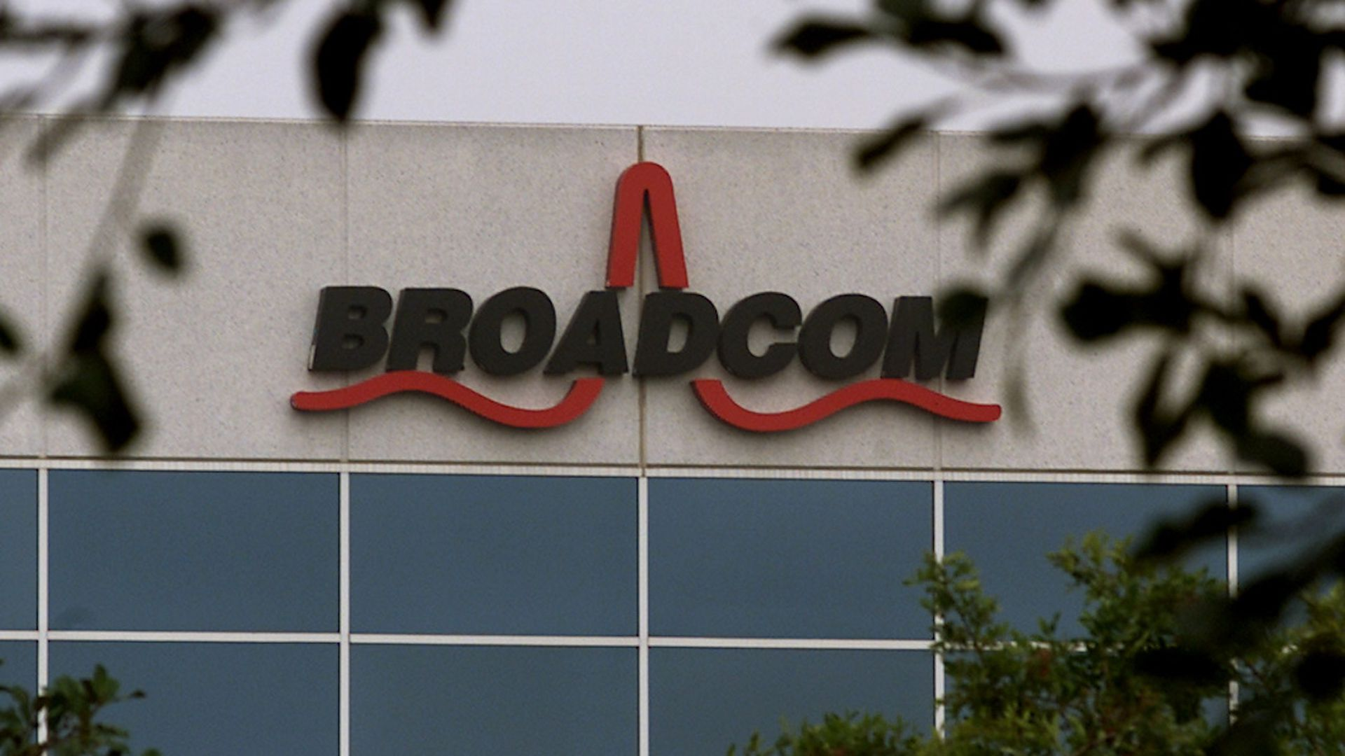 Broadcom - Axios