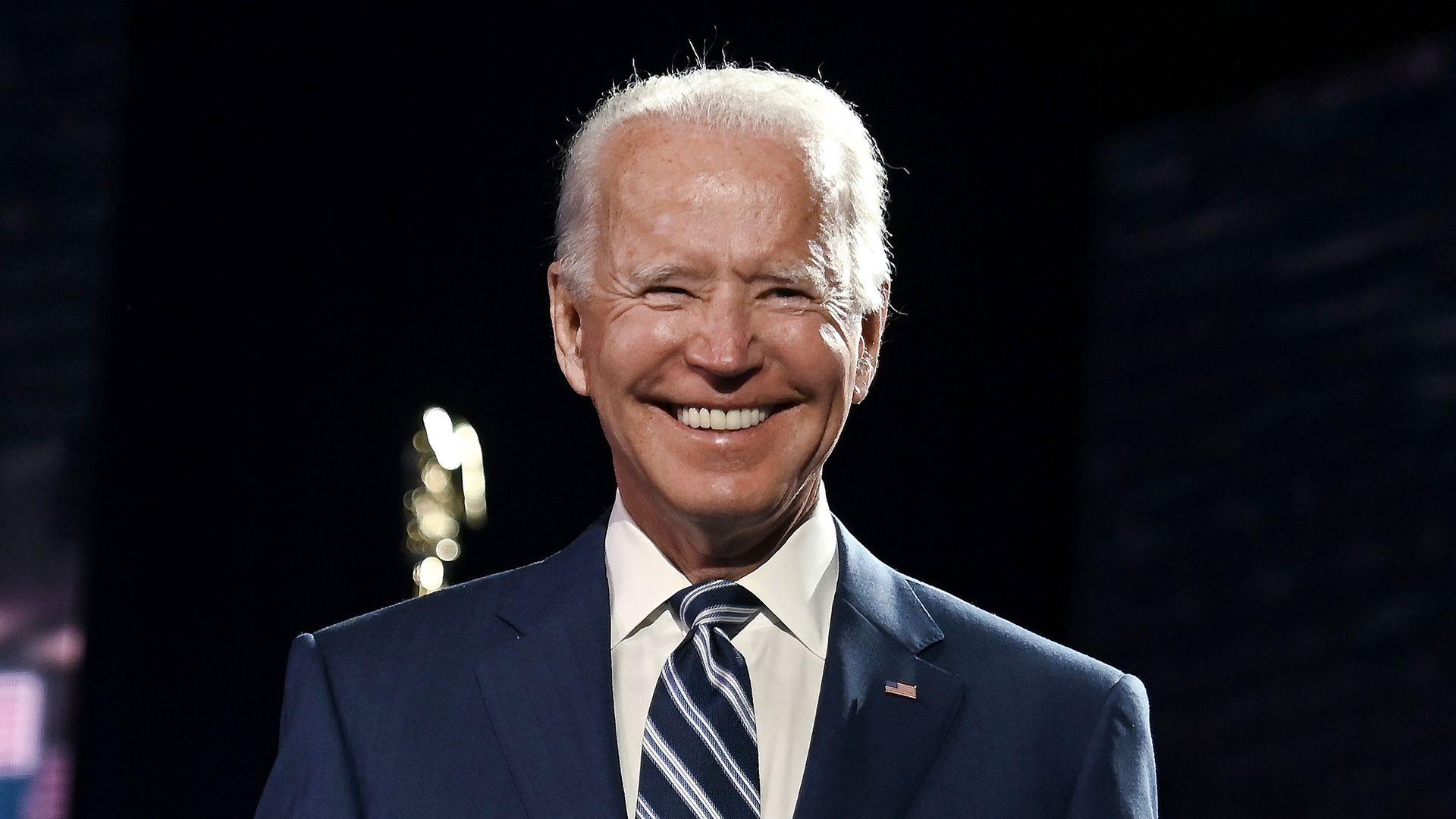73 Republican security officials endorse Biden for president - Axios