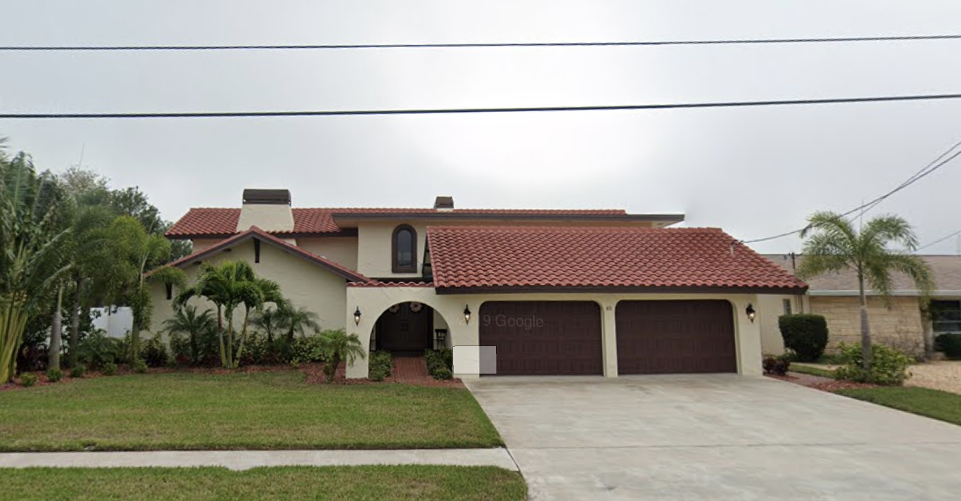 411 Palm Is SE, CLEARWATER, FL 33767