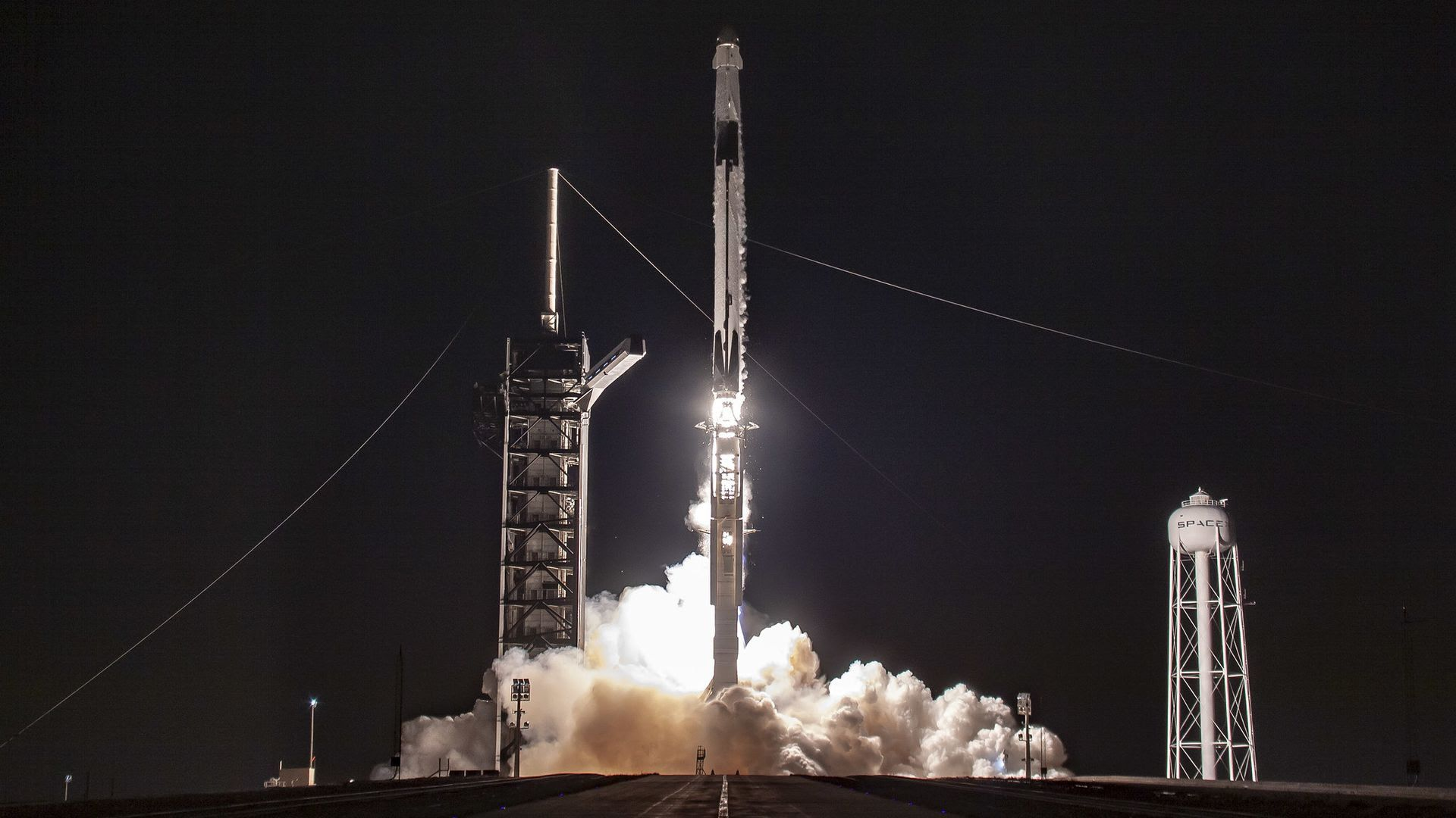 SpaceX and Boeing unlikely to launch astronauts to orbit this year