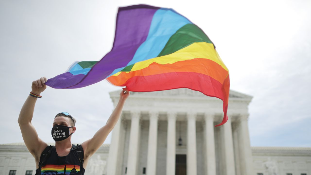 Supreme Court rules foster agencies can reject same-sex couples