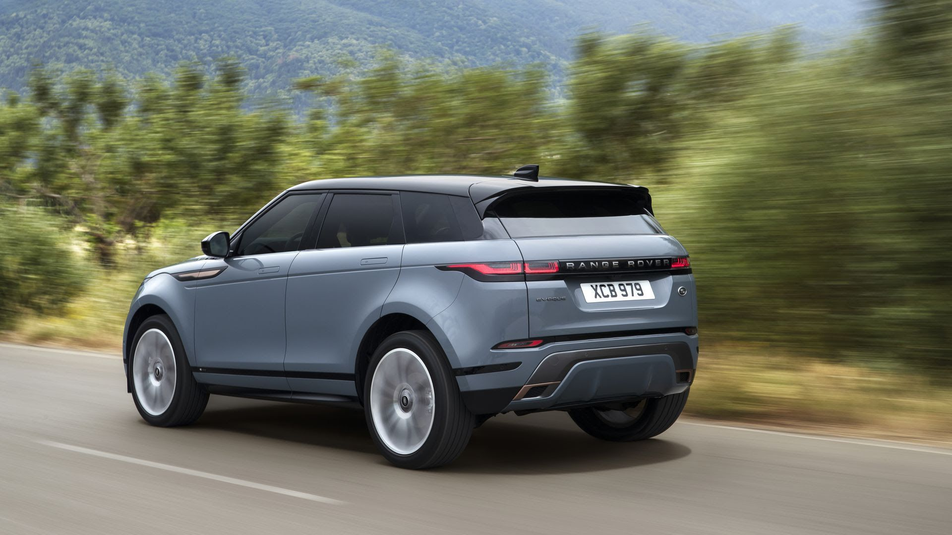 2020 Range Rover Evoque Options And Price >> What We Re Driving 2020 Range Rover Evoque Axios