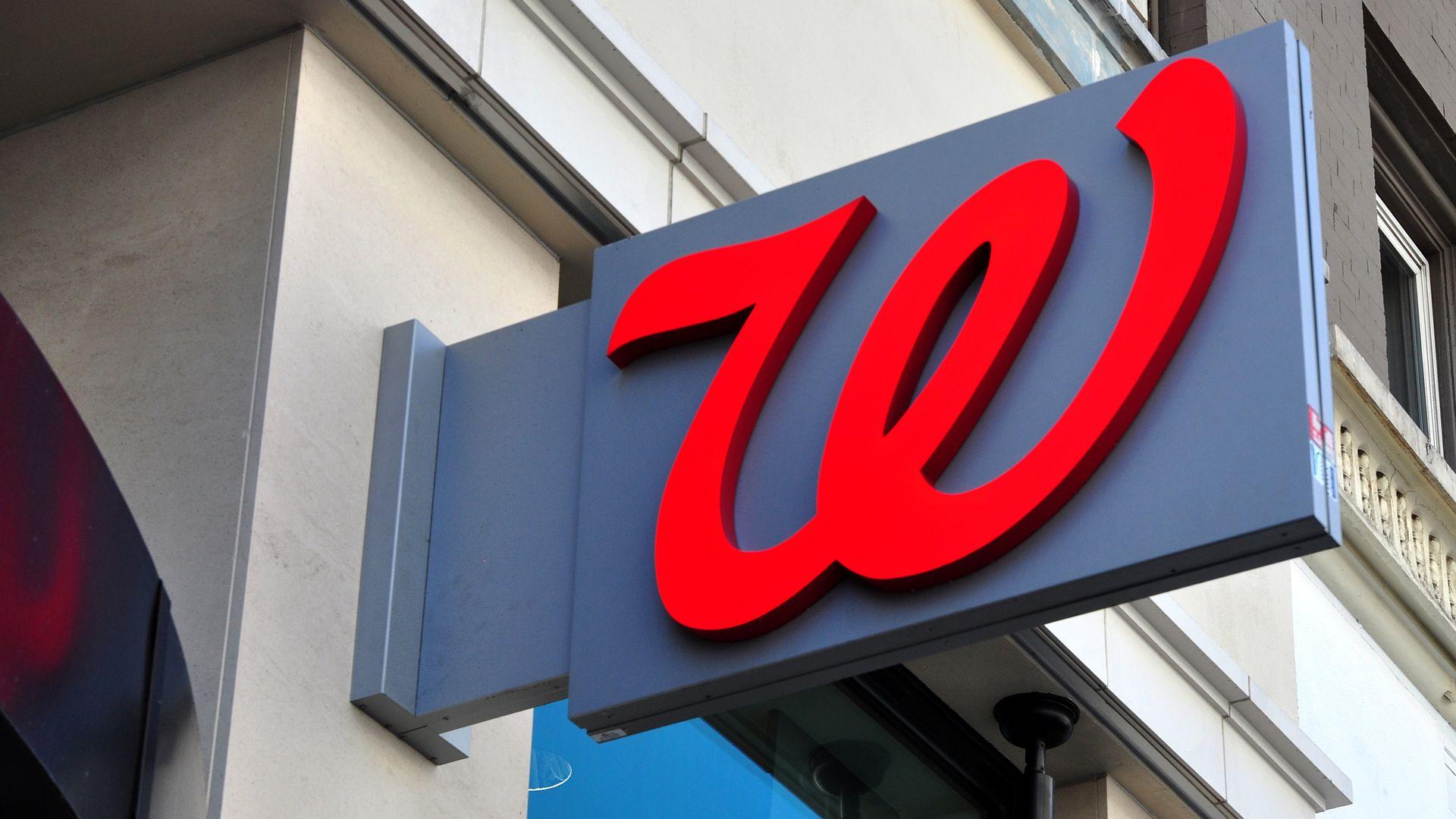 412754251d2 Walgreens settles profit shortfall case - Axios