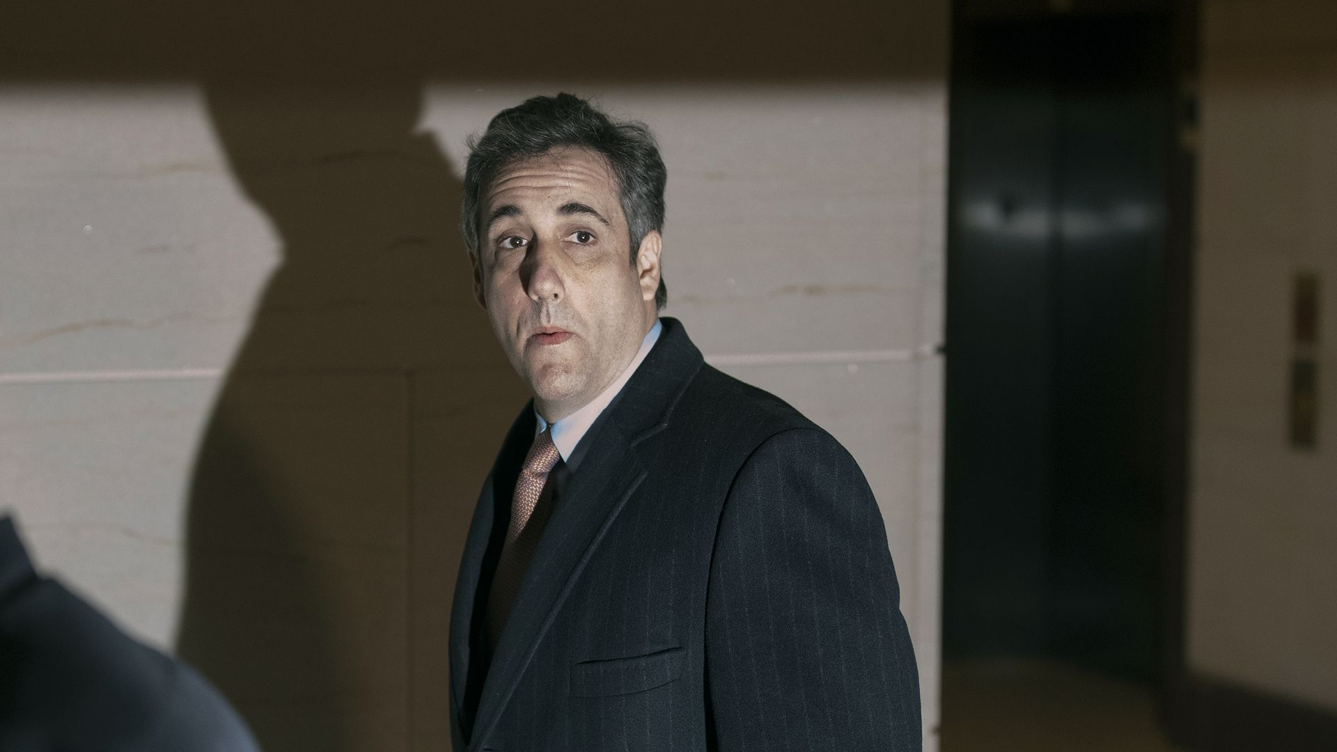 House releases Michael Cohen's closed-door testimony