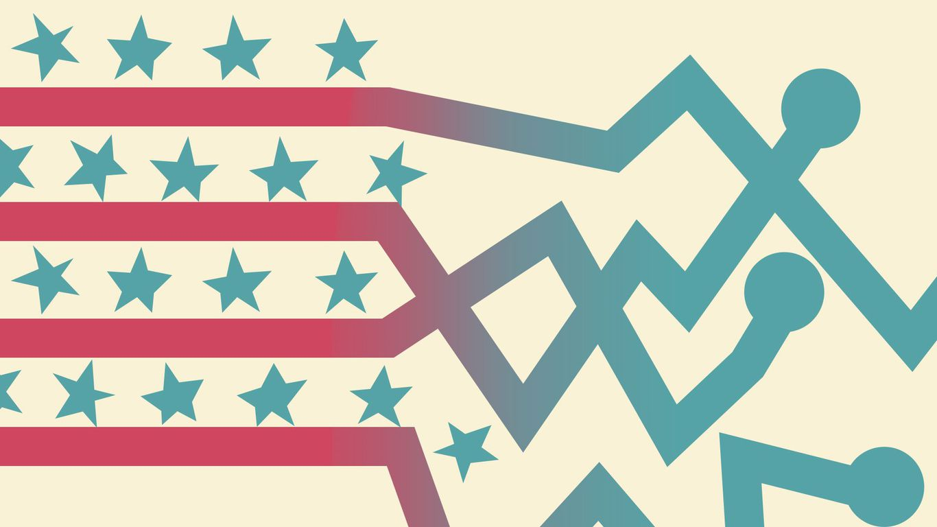 Inside the trends that could foretell a once-in-a-lifetime American realignment thumbnail