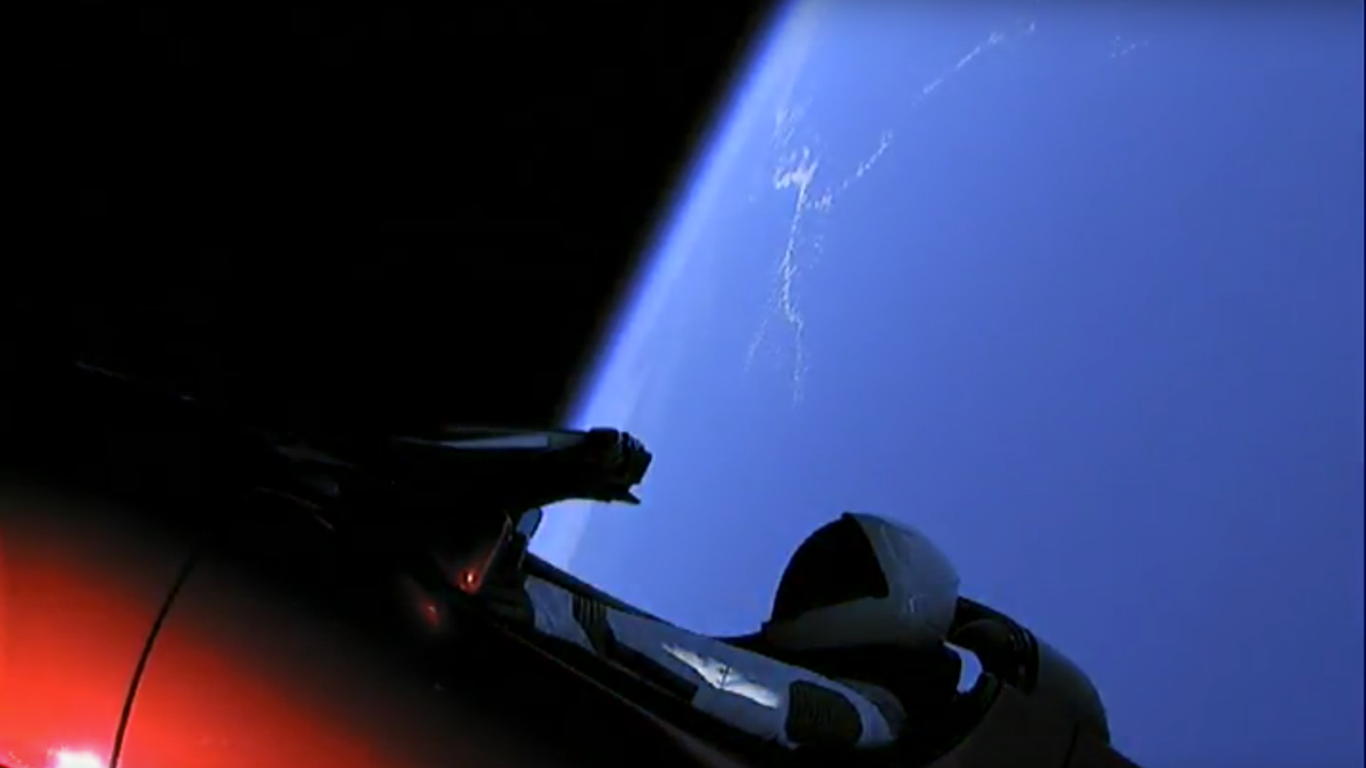 Elon Musk's roadster, with a spacesuit passenger, will remain in orbit around the sun for the foreseeable future.