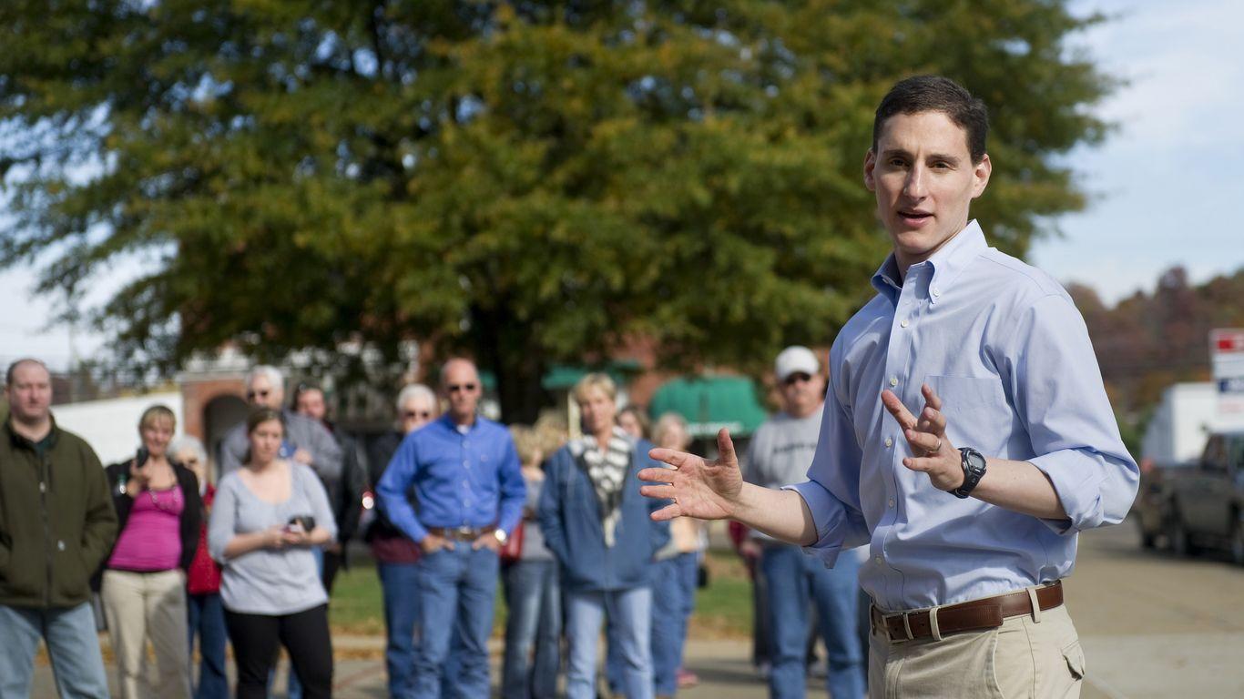 Scoop: Ohio Senate candidate Josh Mandel escorted out of RNC escape thumbnail