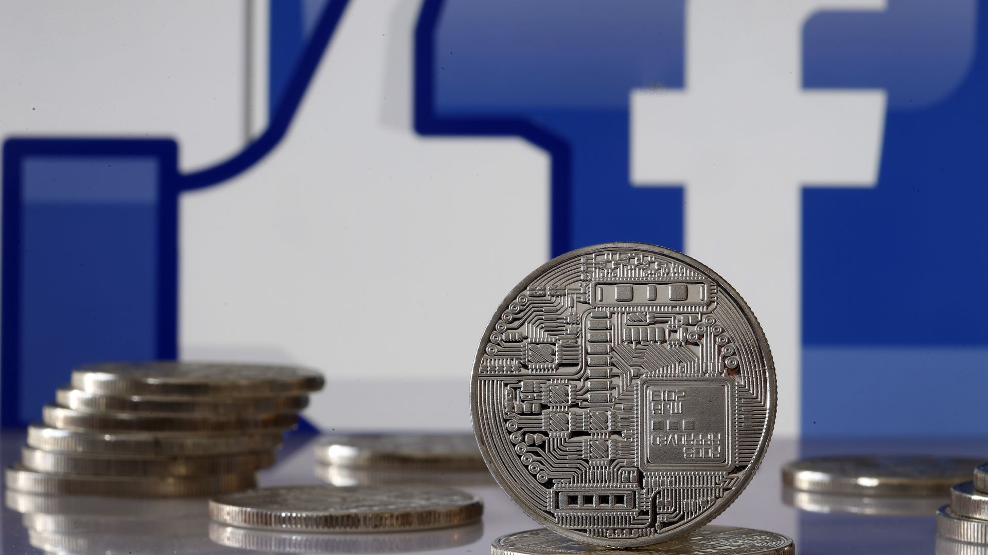 Facebook's new cryptocurrency Libra