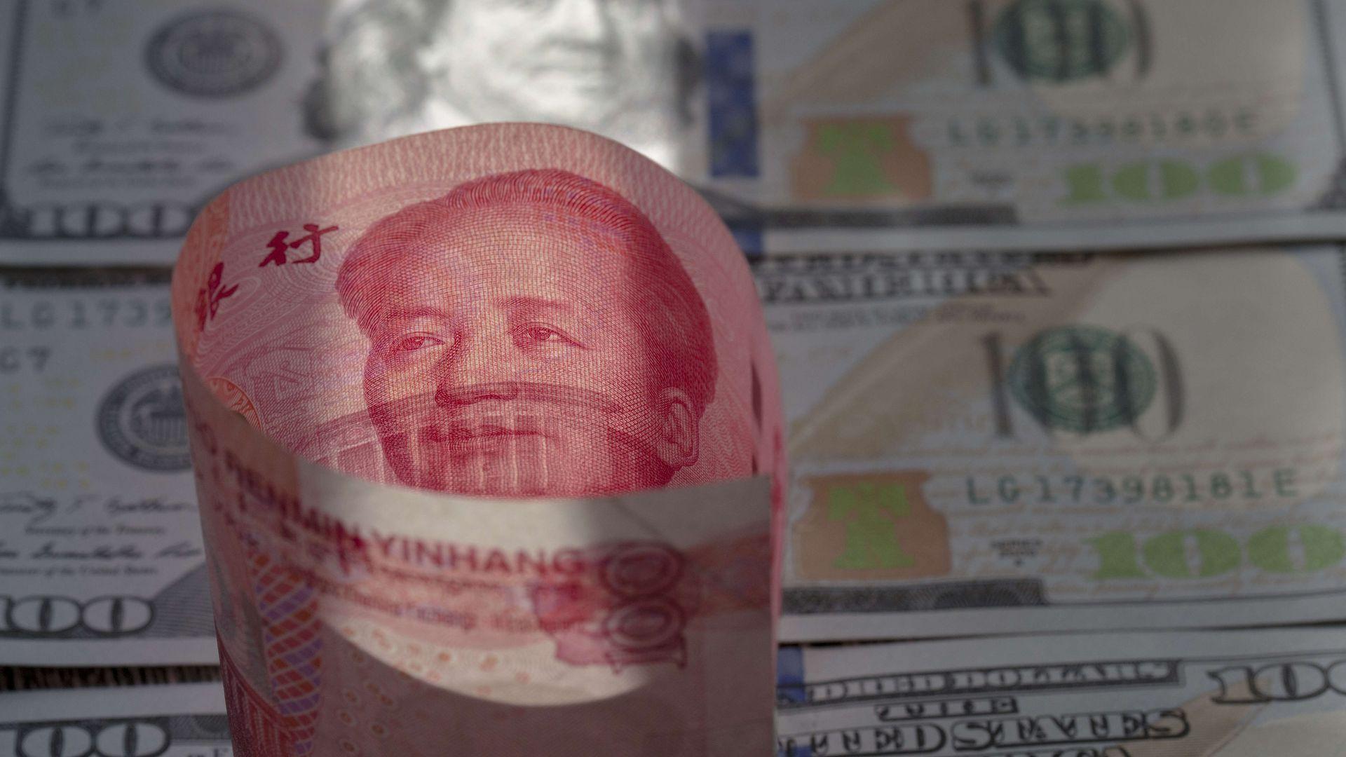 Trump administration designates China as currency manipulator